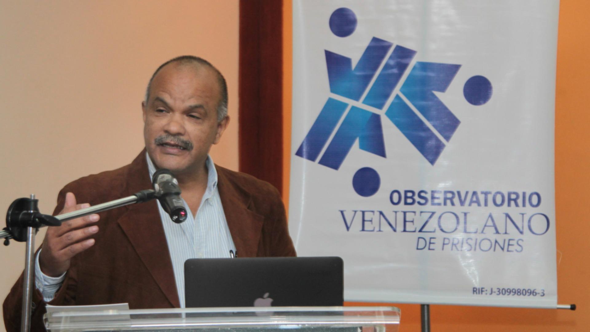 Humberto Prado denuncia ante la CIDH atentado contra Guaidó