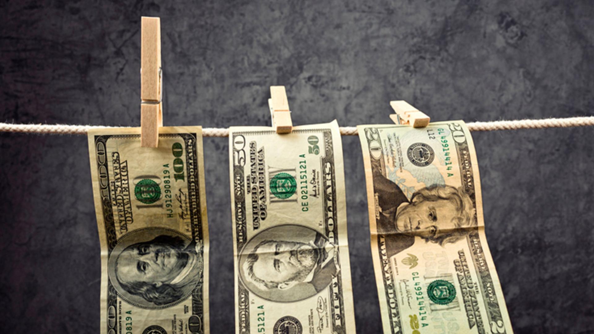 Crímenes sin Castigo | Venezuela: radiografía del lavado de dinero (I/II)