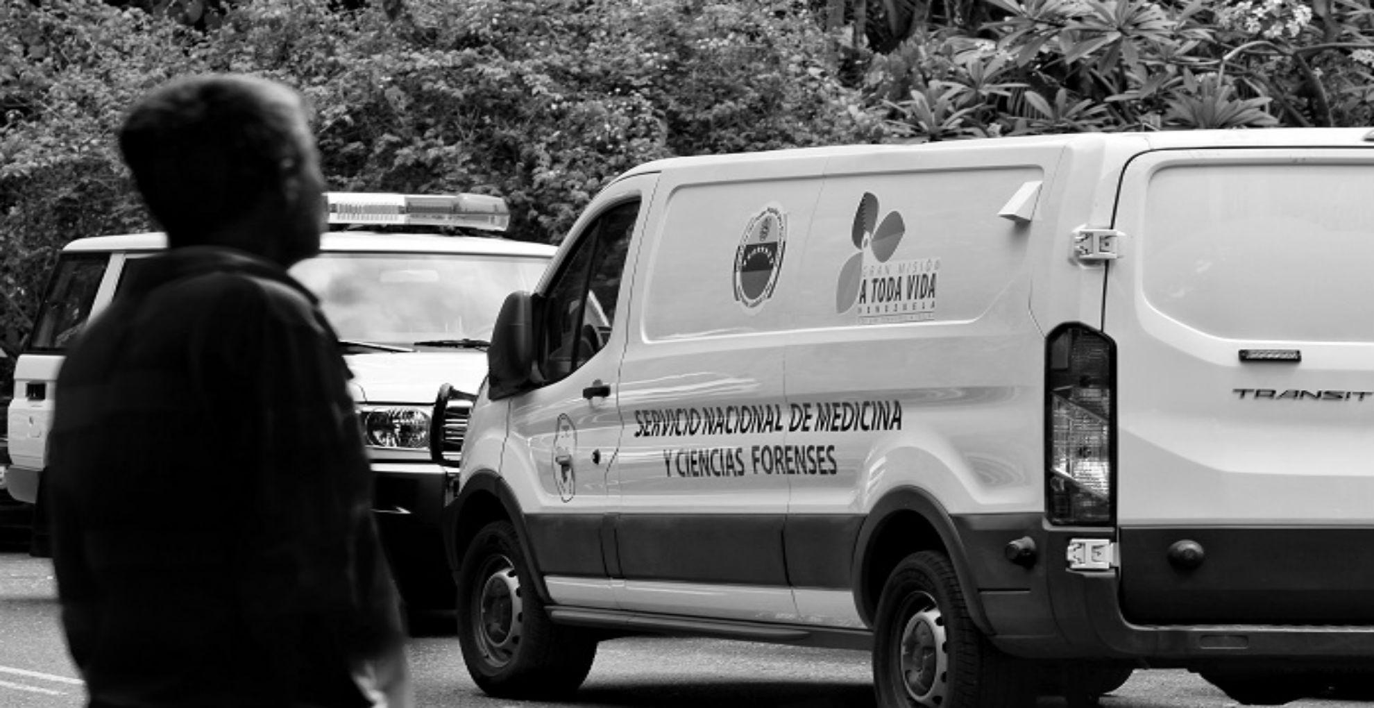 #MonitorDeVíctimas | Una mujer fue asesinada de tres puñaladas en Torres de Boquerón