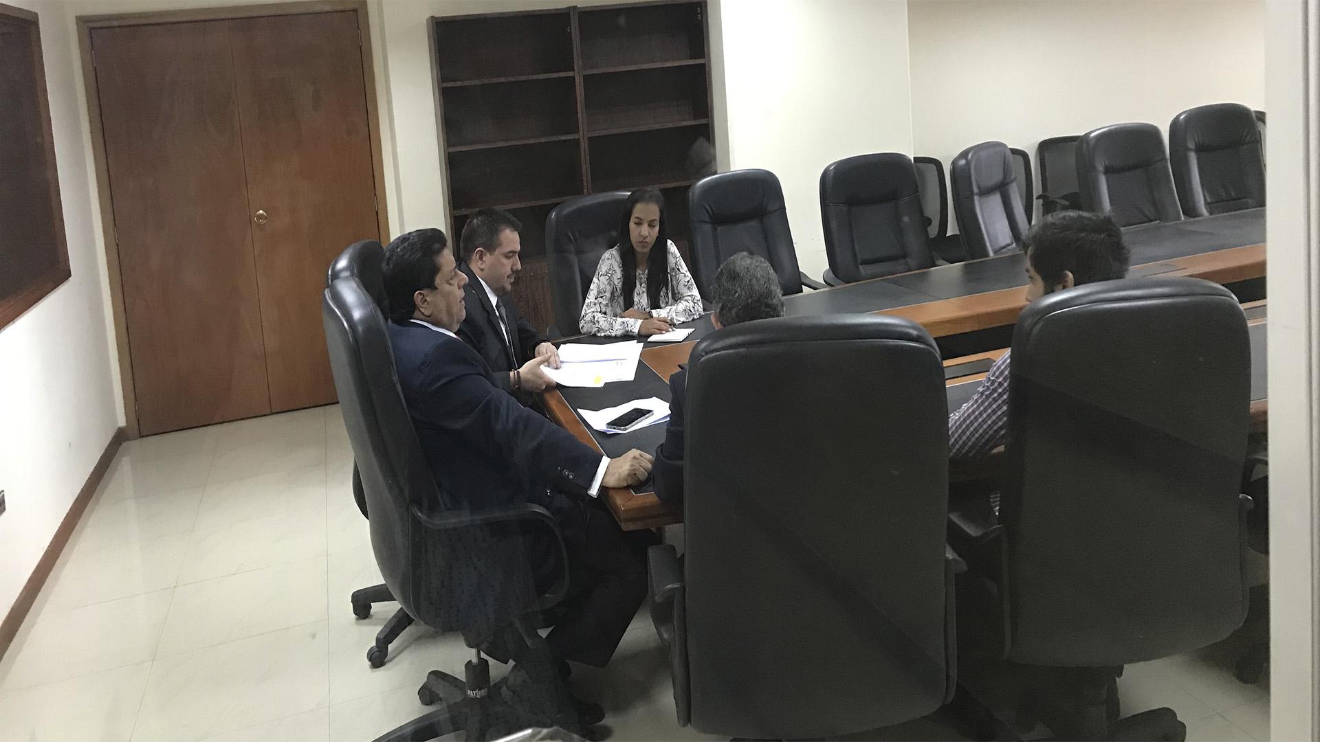 Comisión Especial inicia formalmente auditoría a la Comisión de Contraloría de la AN