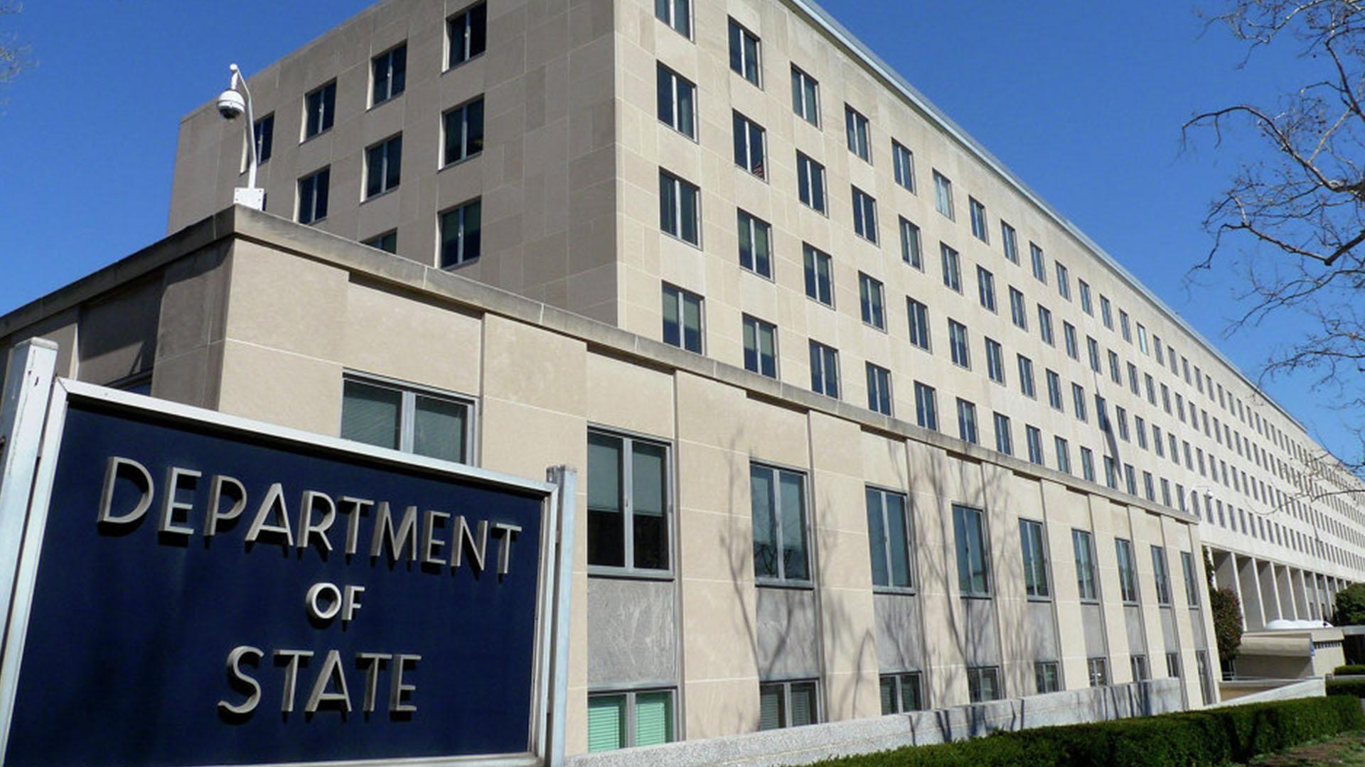 EE.UU. anuncia 12 pasos para realizar un gobierno de transición en Venezuela