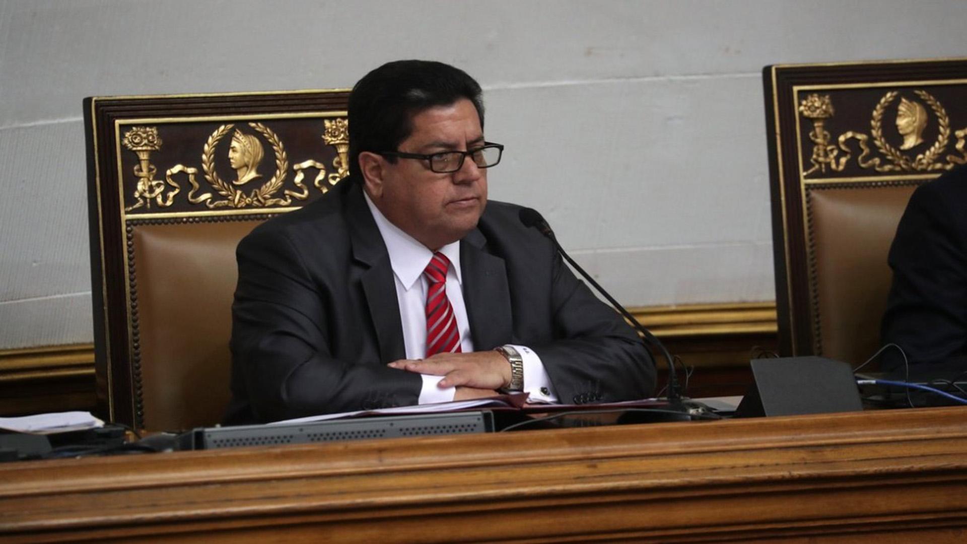 Edgar Zambrano aboga porque presos político reciban el 2020 en libertad
