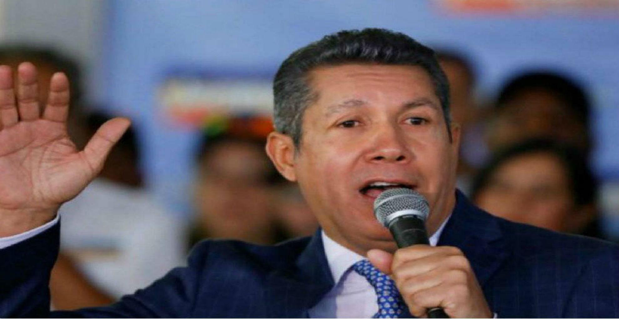Falcón dice que nuevo rector del CNE ya no pertenece a Avanzada Progresista