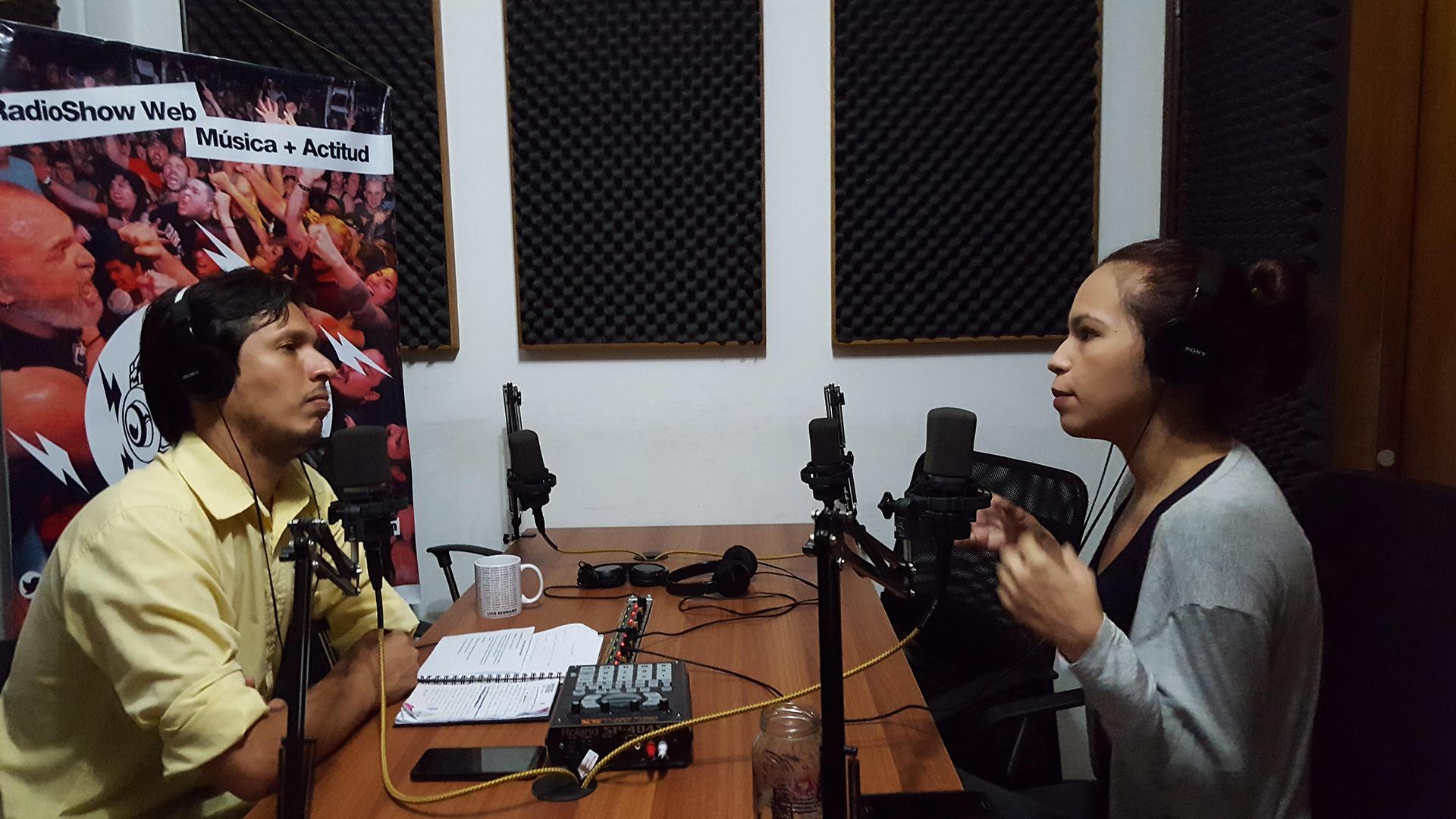 Humano Derecho #147 con Wanda López miembro de Un Juguete, una buena noticia