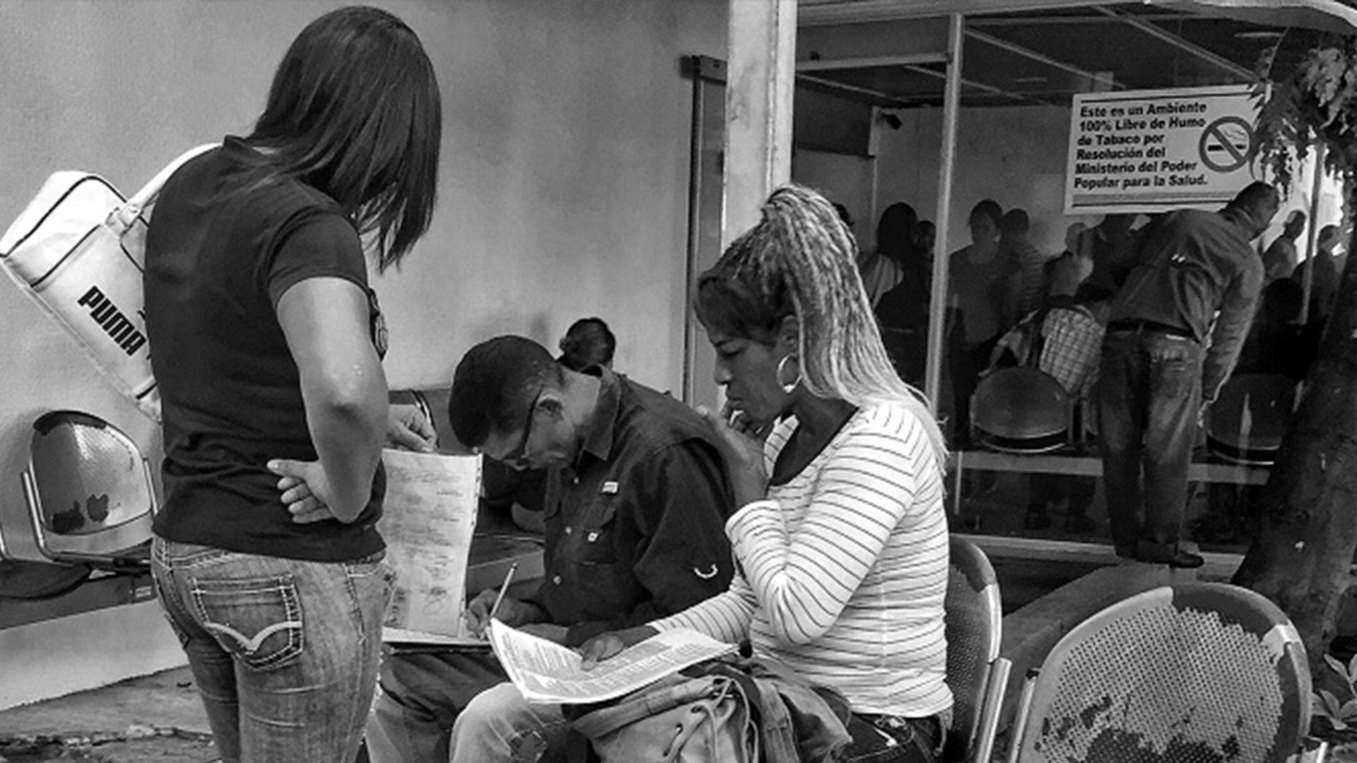 #MonitordeVíctimas | Lo asesinaron por una deuda de 10 dólares