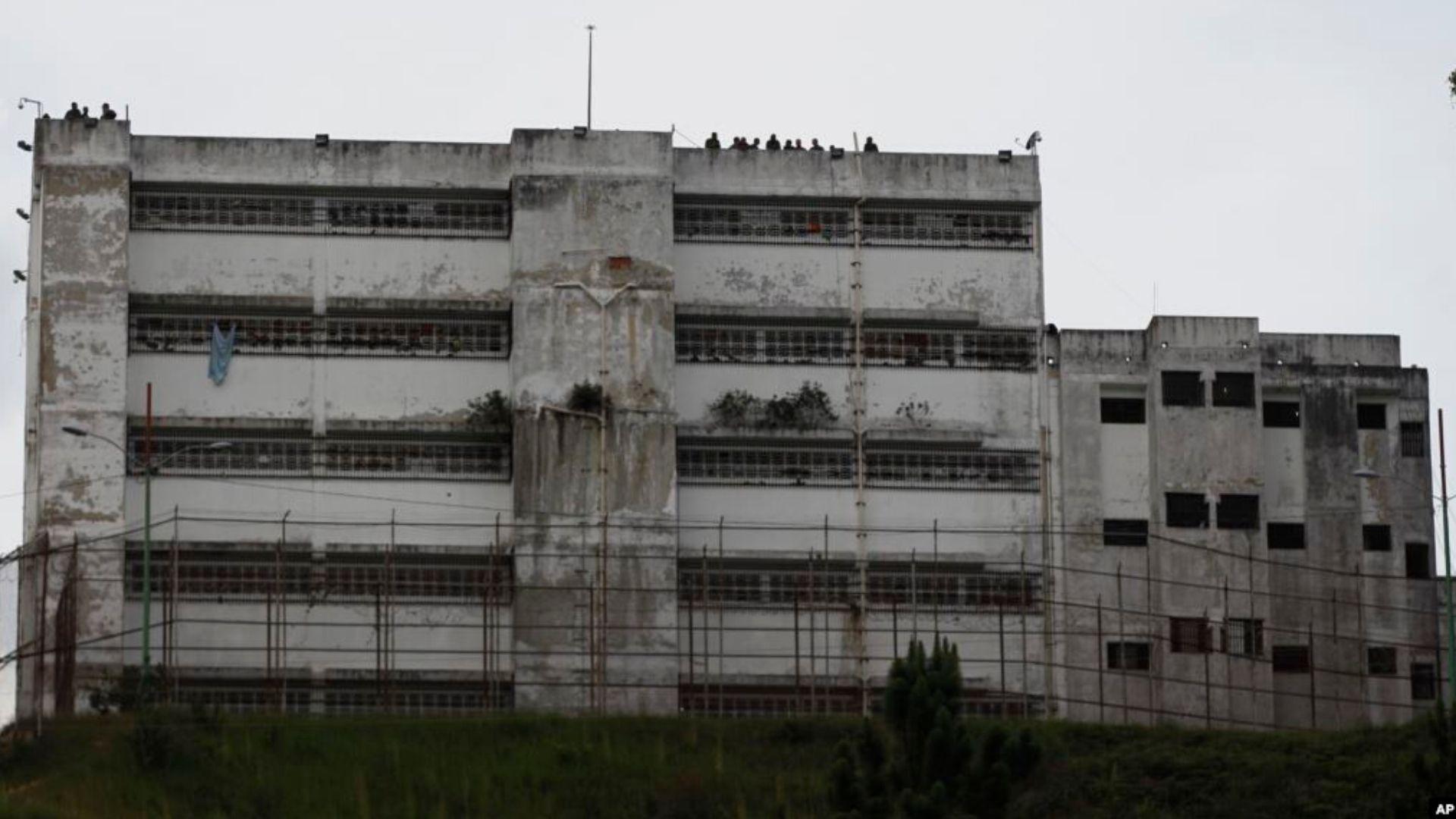Foro Penal registra 388 presos políticos esta Navidad