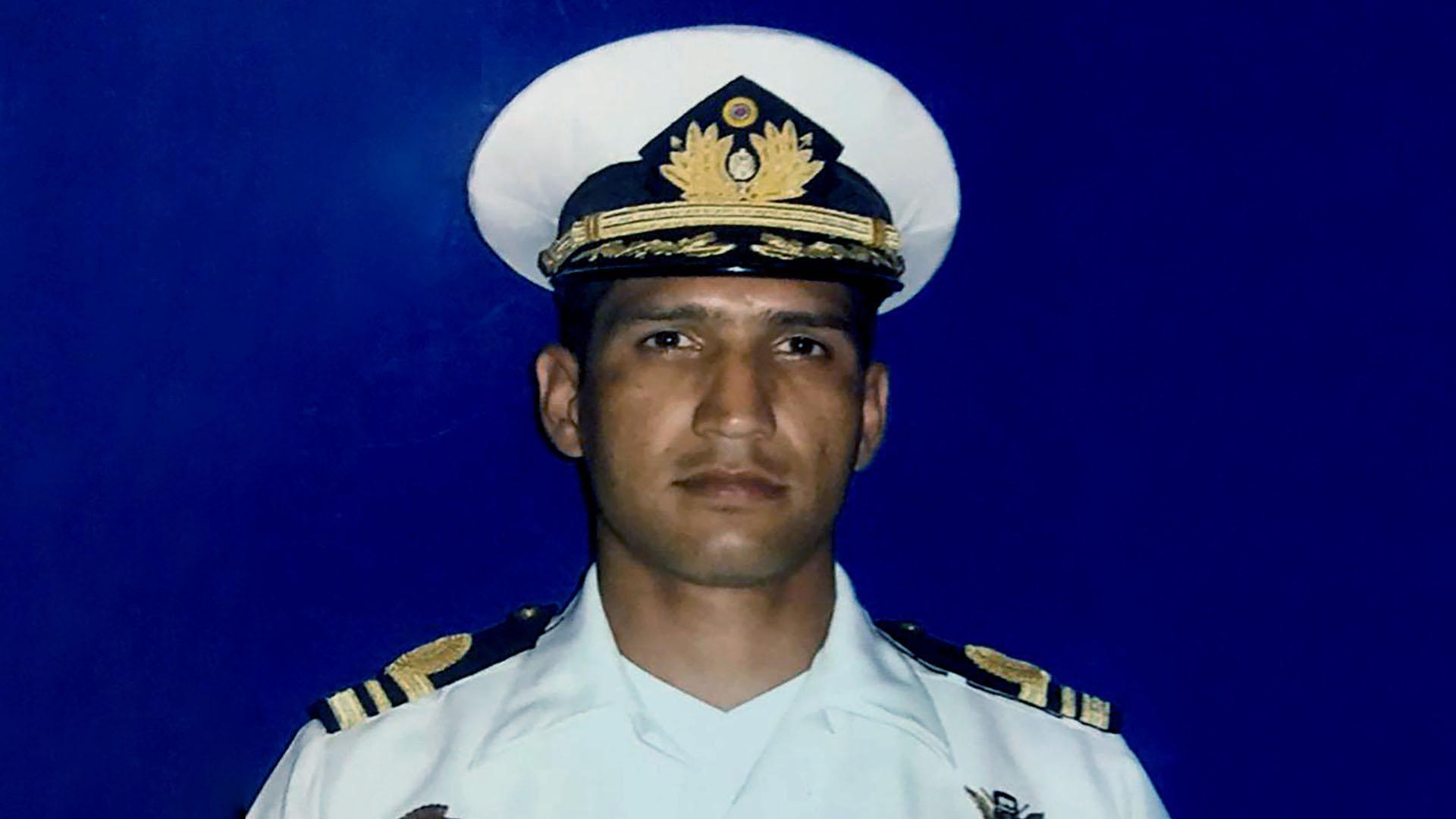 A un año de su muerte: familia del capitán Acosta Arévalo exige justicia