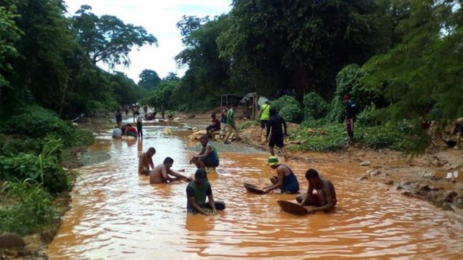 Runrunes de Bocaranda: BAJO – DENUNCIA GLOBAL