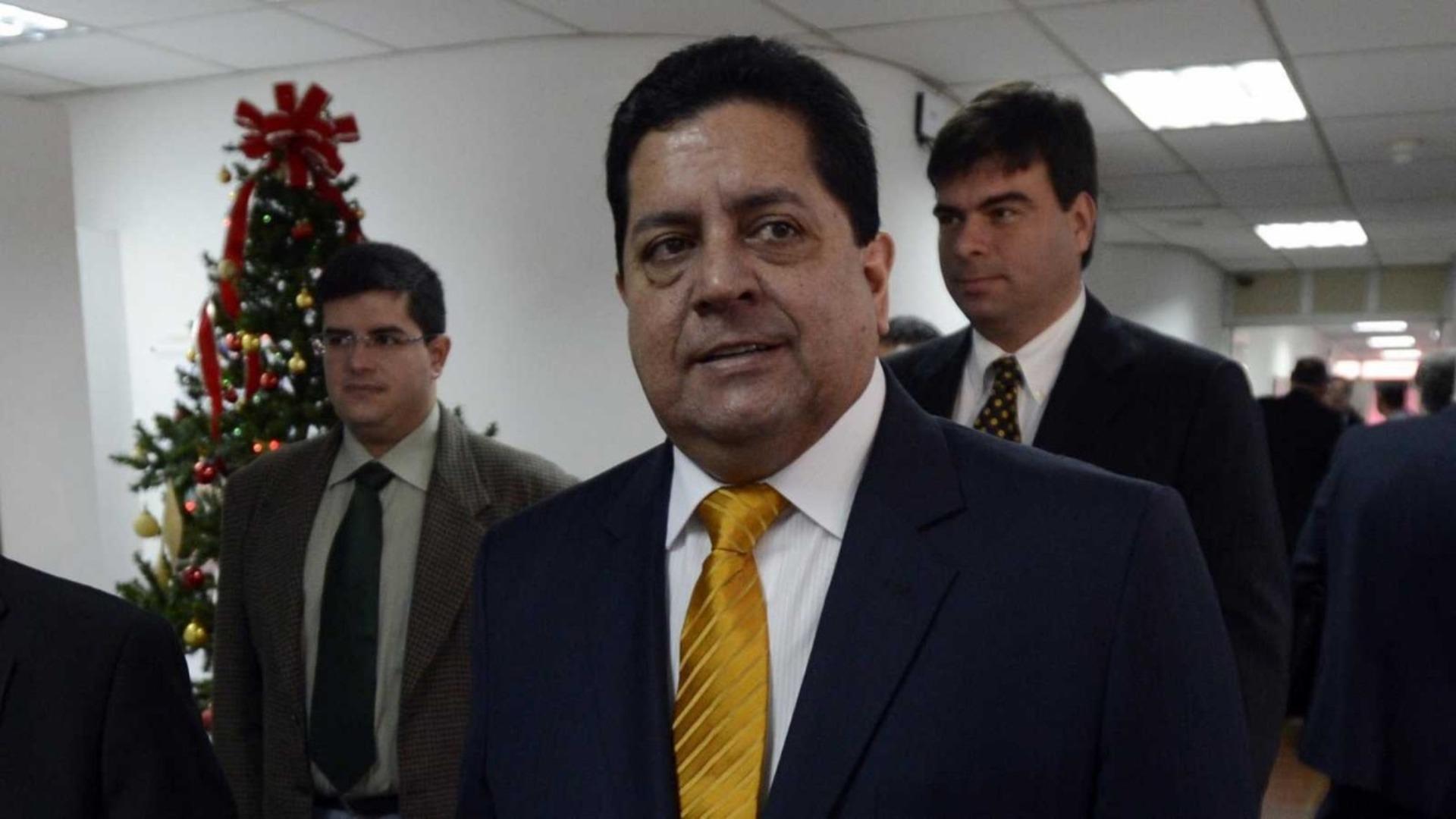 Edgar Zambrano: Comisión de la AN determinará responsabilidades políticas