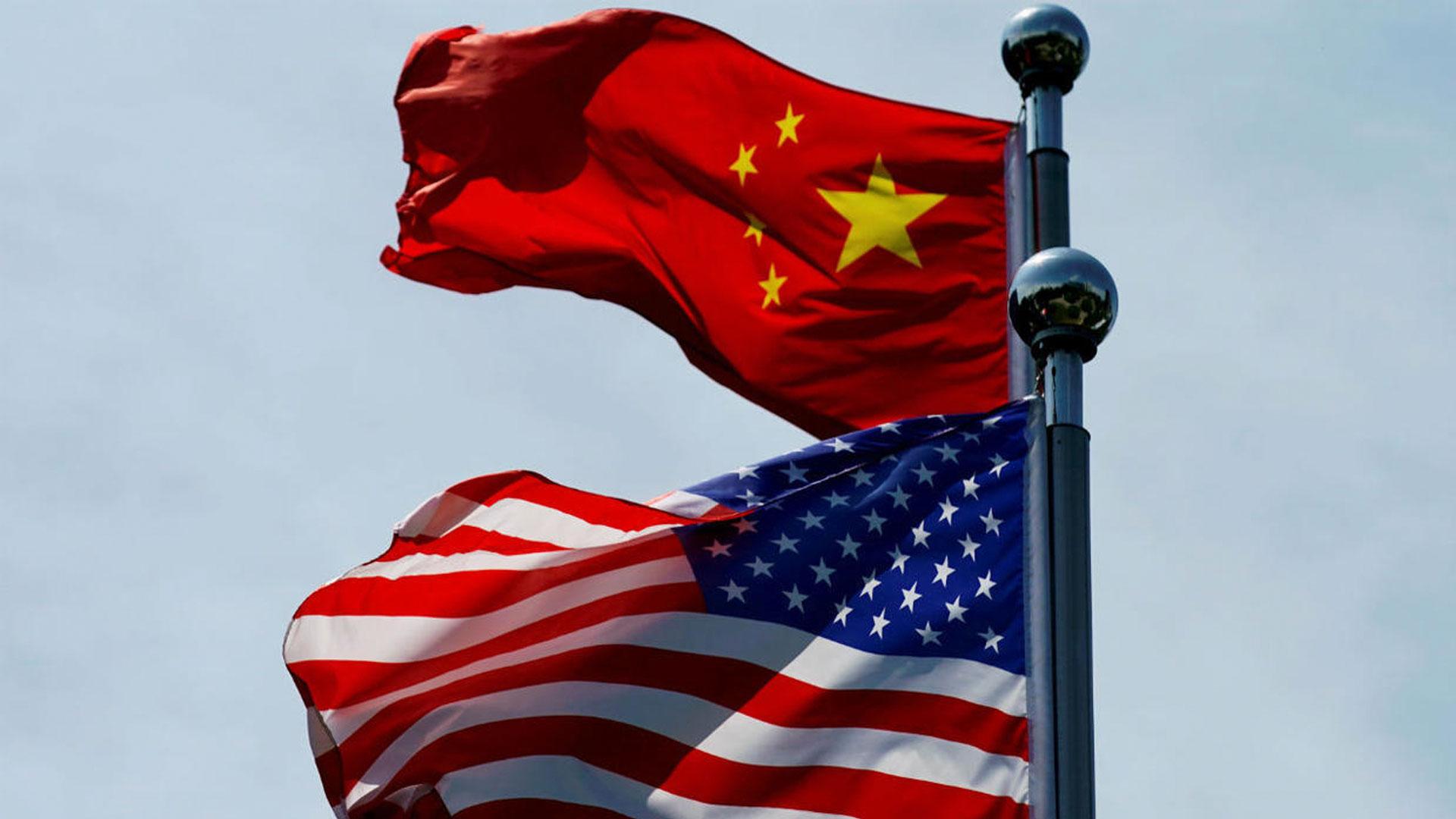 EE.UU endurece controles de exportación para China, Rusia y Venezuela