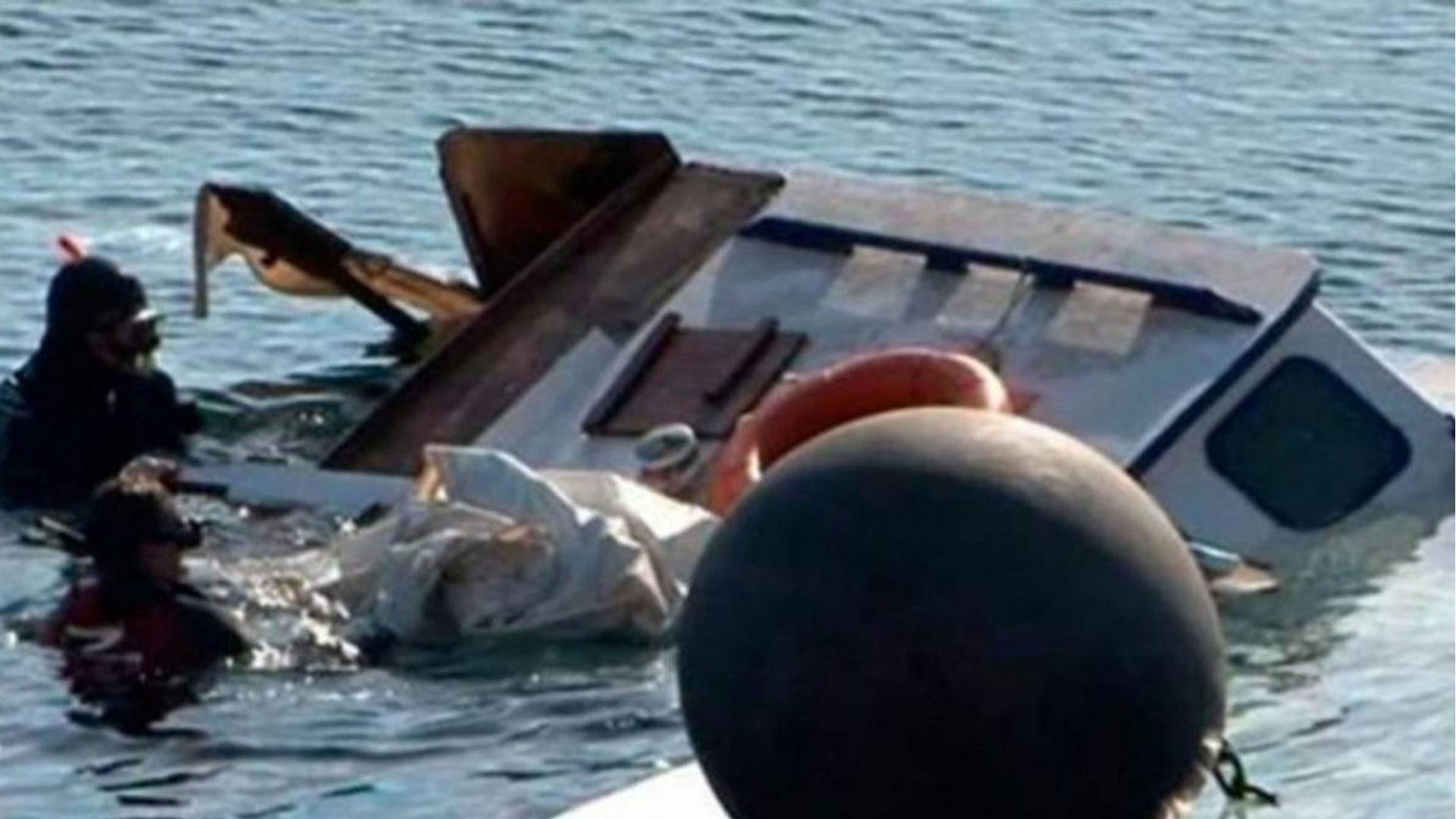 2019 finaliza sin avances en investigaciones de embarcaciones desaparecidas