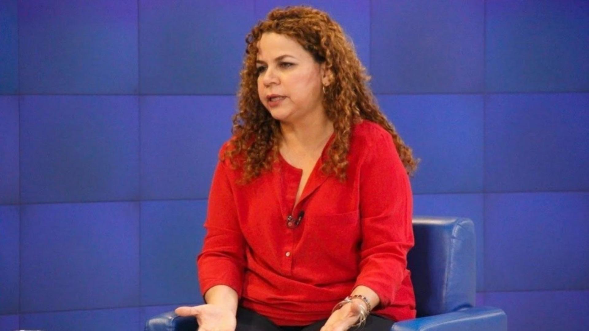 Iris Varela excarceló a 283 presos de El Rodeo y Yare