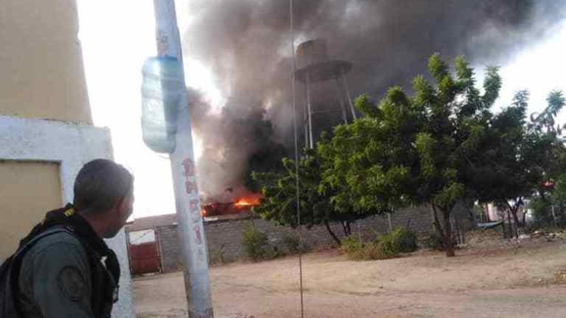 Al menos 10 muertos deja presunto enfrentamiento entre bandas en retén de Cabimas