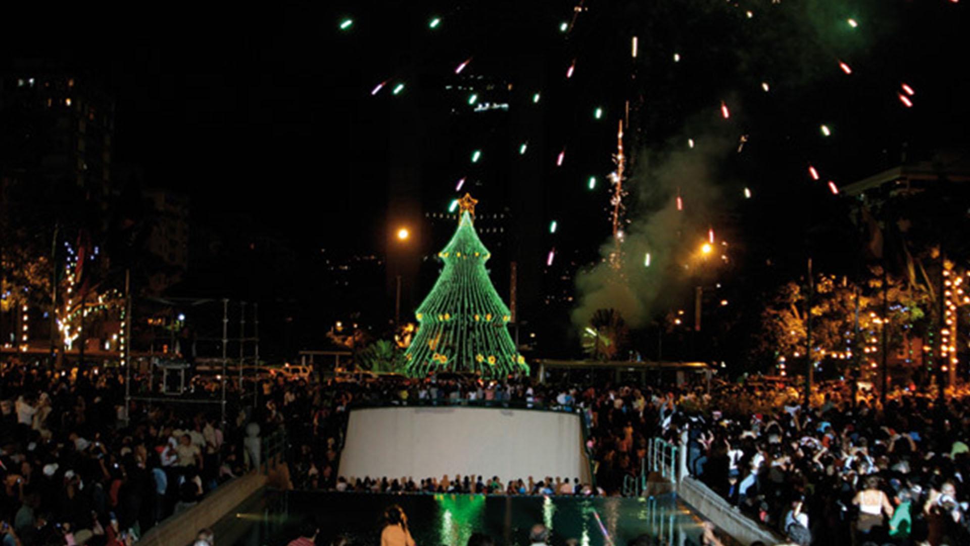Feliz Navidad, por Laureano Márquez