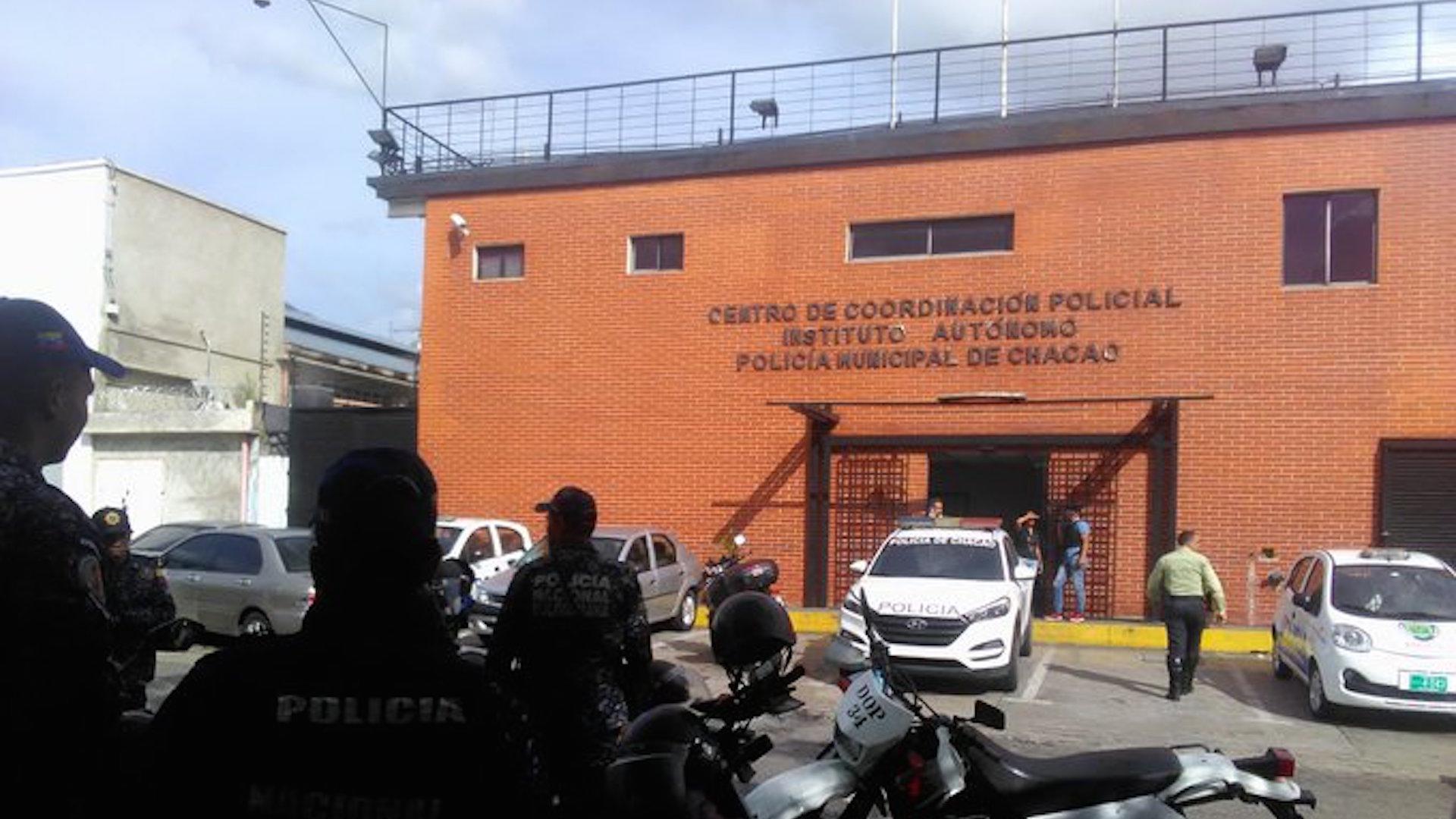Motín en Polichacao terminó con traslado de ocho presos a cárcel de Rodeo