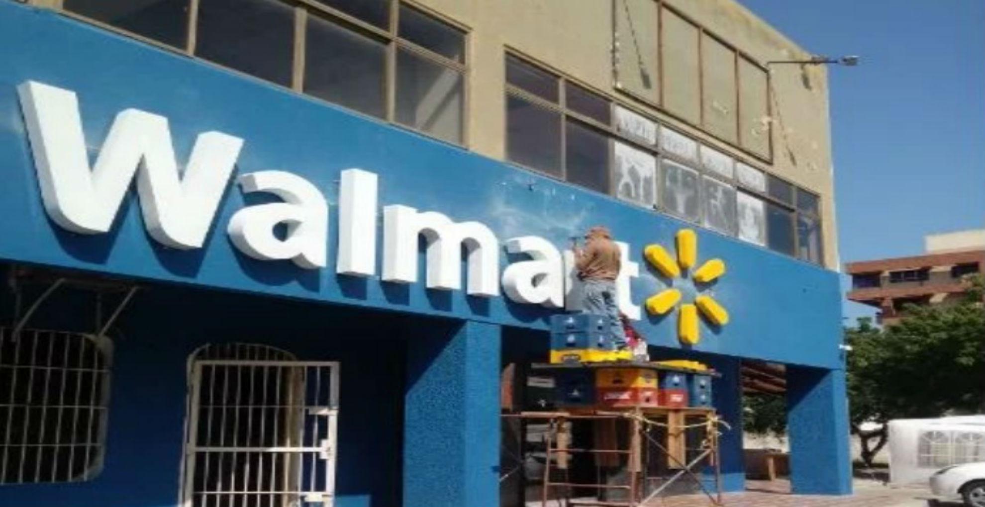 Tienda Walmart de Puerto Cabello no tiene relación con transnacional estadounidense