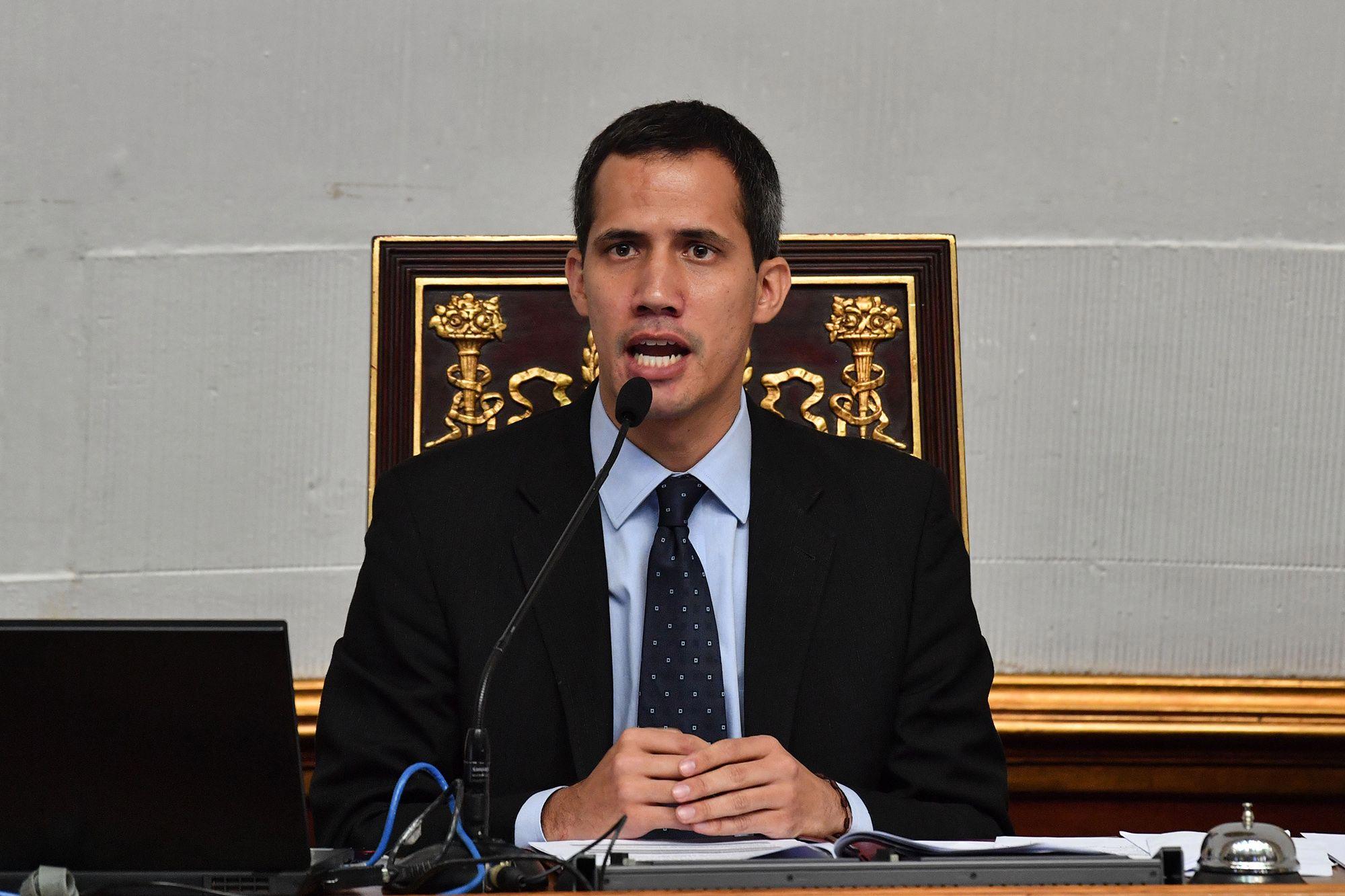 Delegación noruega visitará Venezuela pero Guaidó rechaza reabrir diálogos