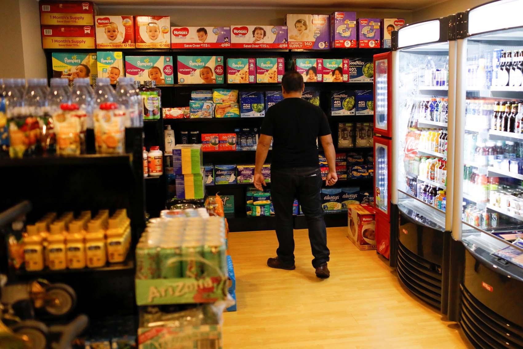 Régimen recorta lista de importaciones libres de impuesto