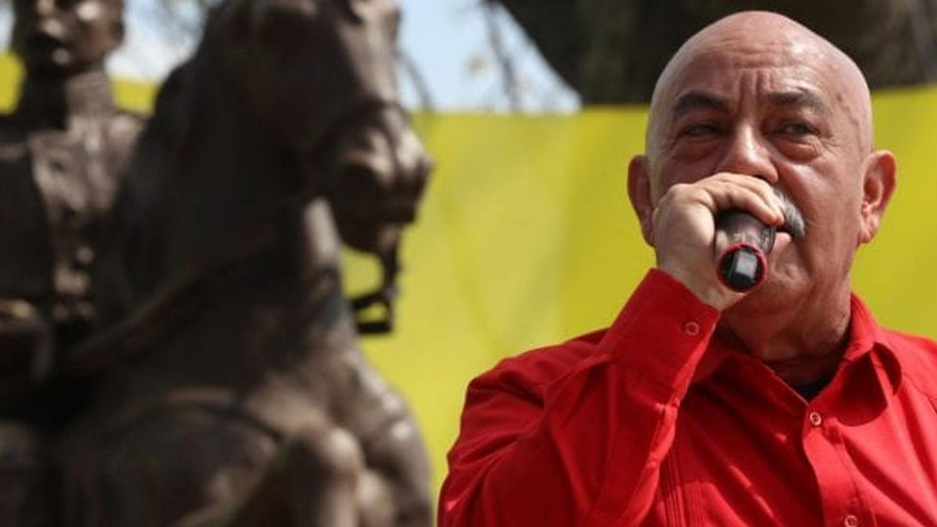 Designan a Dario Vivas como nuevo Jefe de Gobierno de Distrito Capital