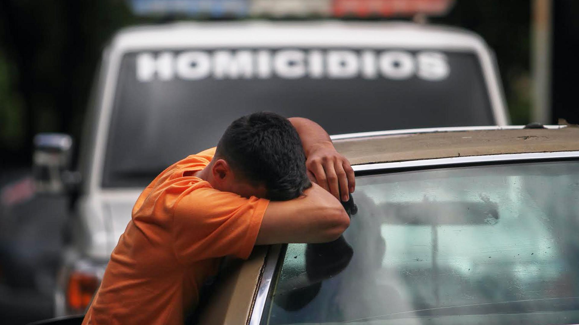 #MonitorDeVictimas | Lo degollaron para robarlo en su casa de El Junquito