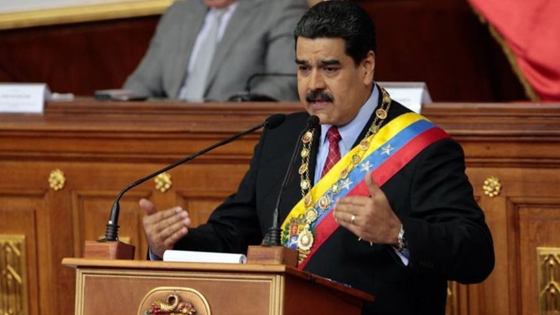 Maduro «está dispuesto» a pagar nóminas de trabajadores de las pymes