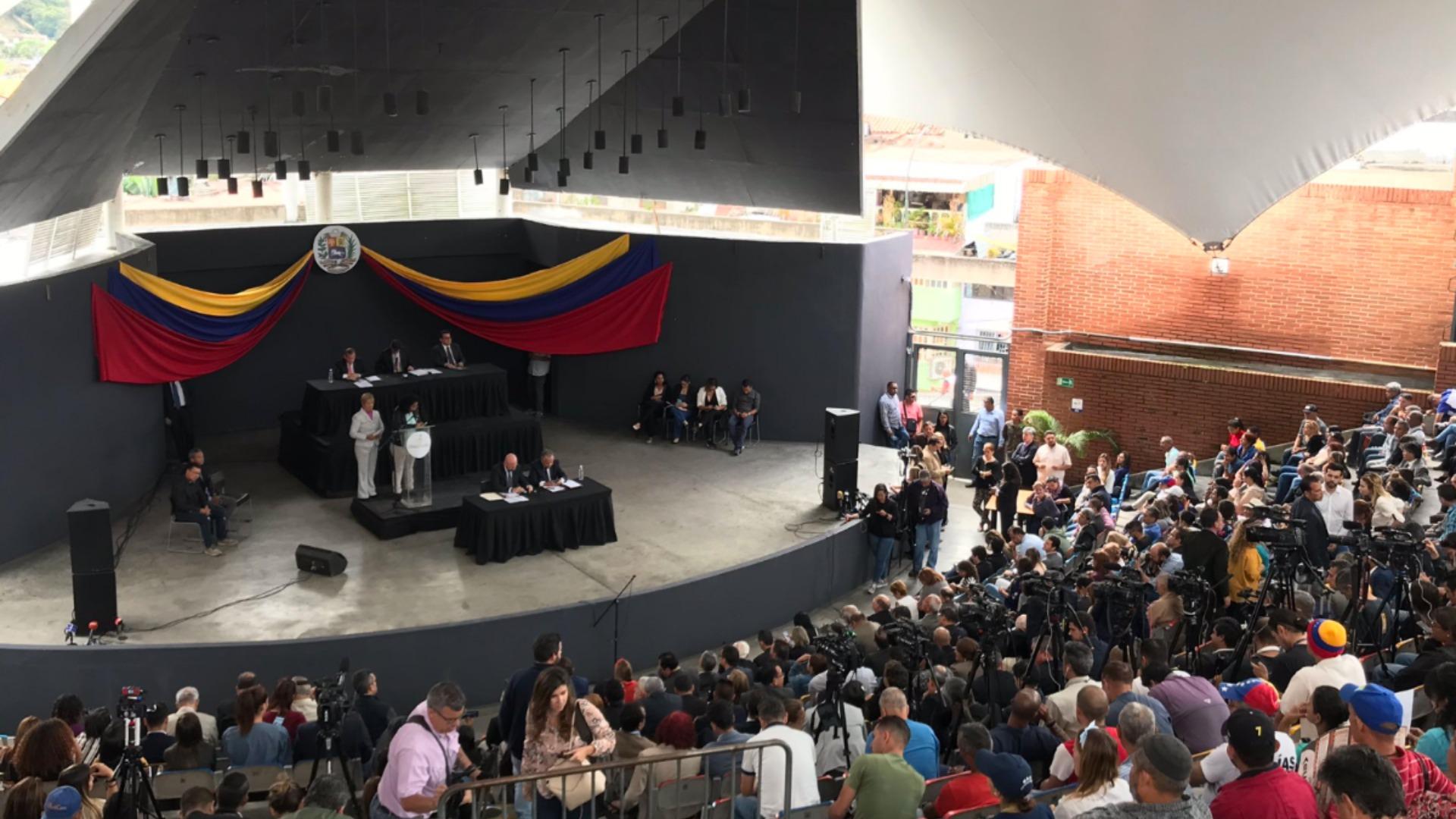Asamblea Nacional designa embajadores en Bolivia y Chile