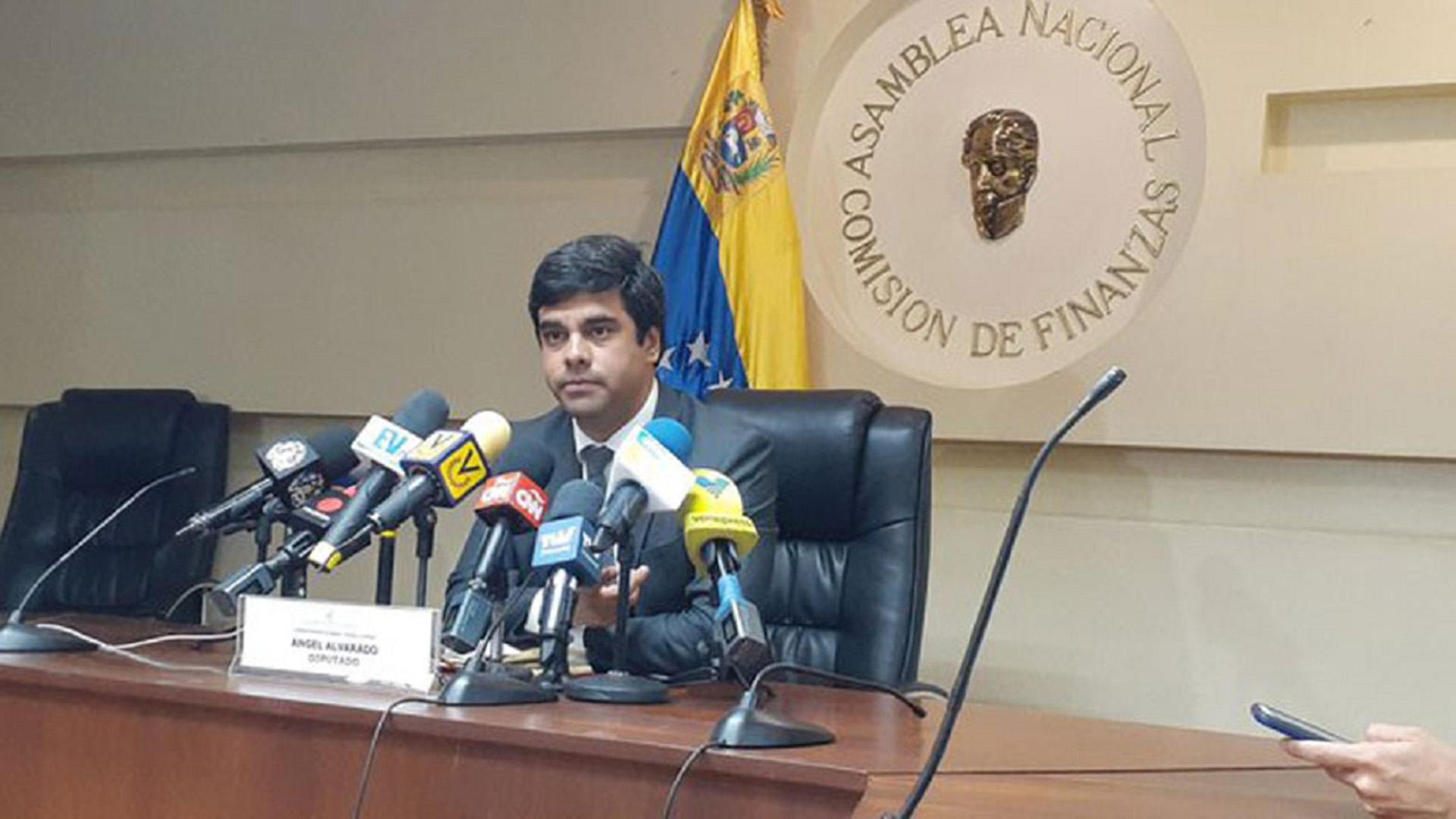 Asamblea Nacional informó que la inflación acumulada en 2019 fue de 7374,4%