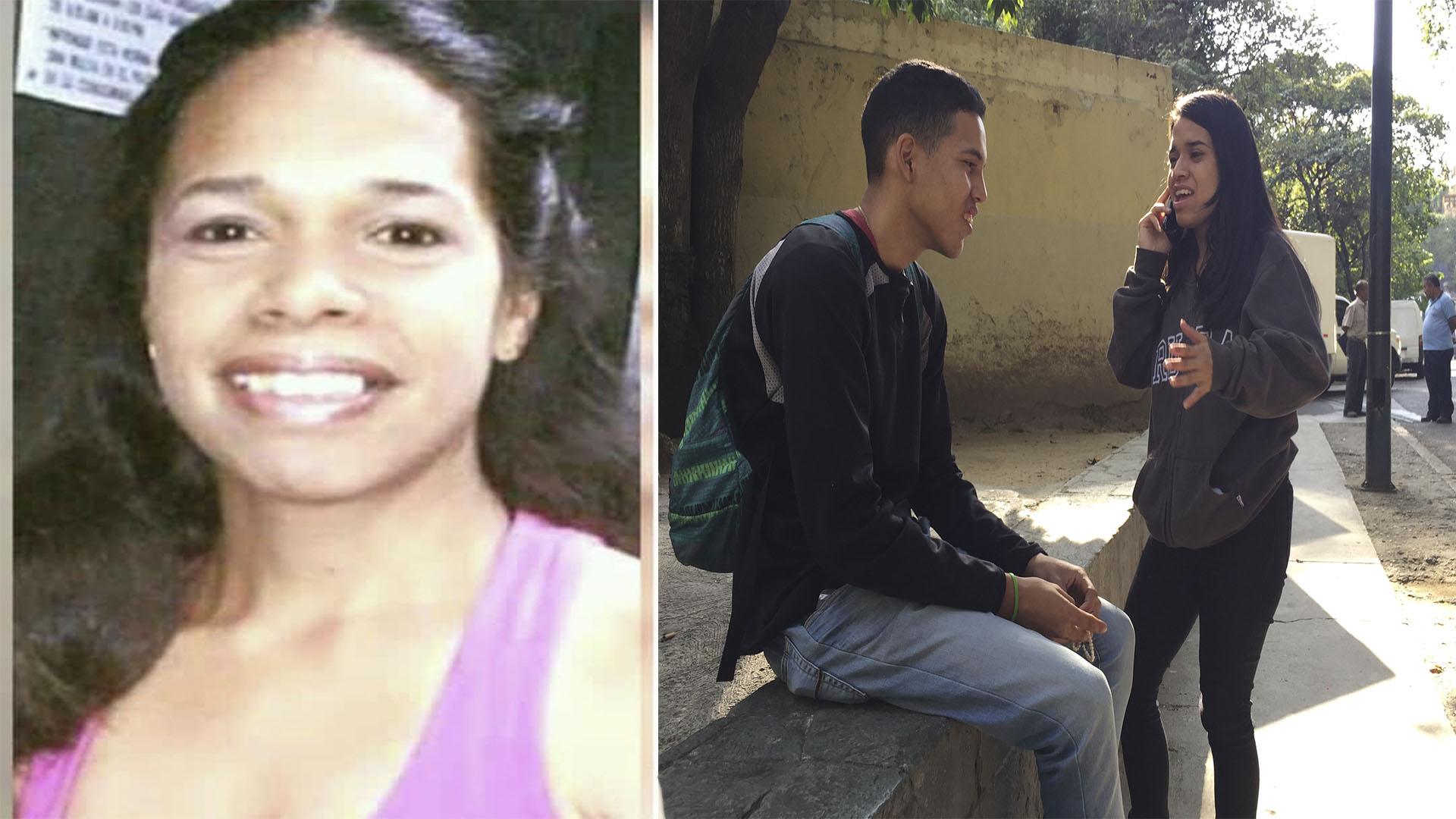 #MonitorDeVíctimas | Mujer fue estrangulada por su pareja en hotel de avenida Urdaneta