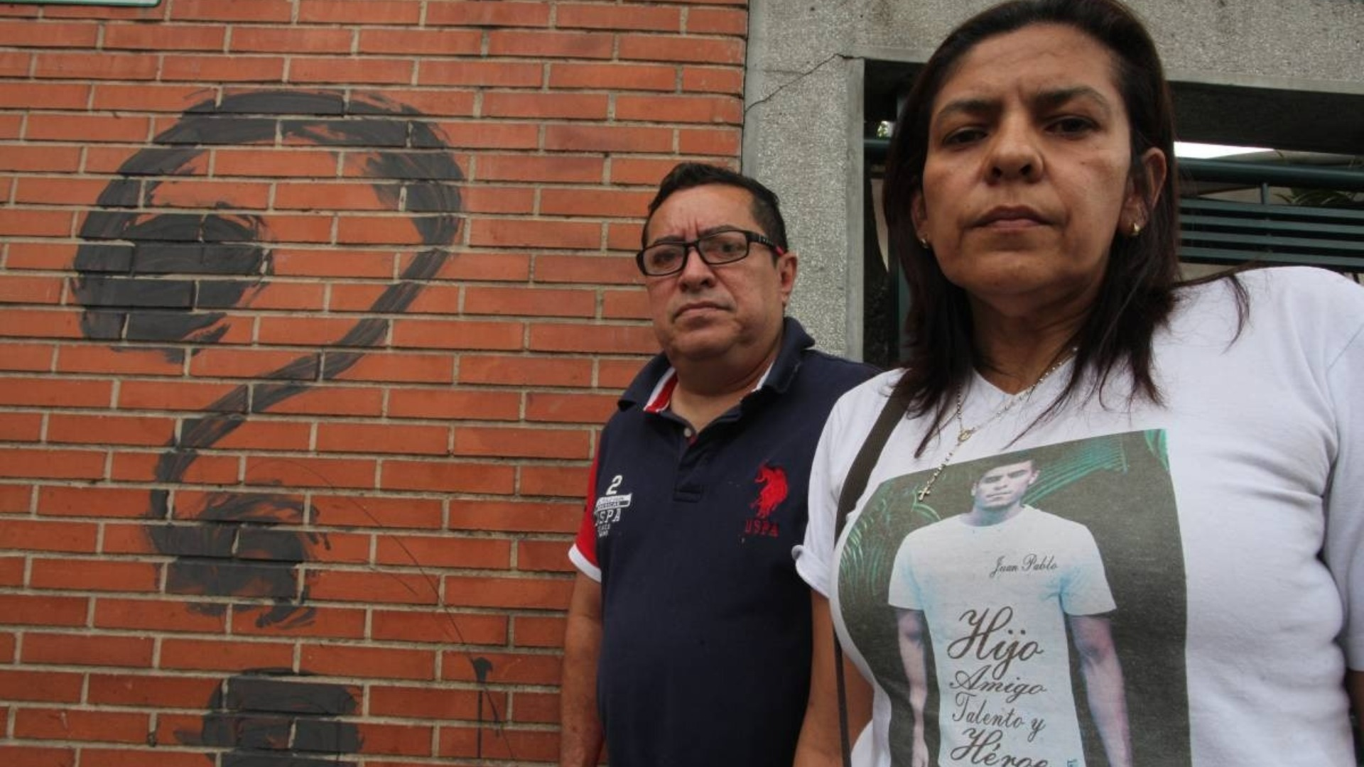 ONG piden ayuda para padre de Juan Pablo Pernalete