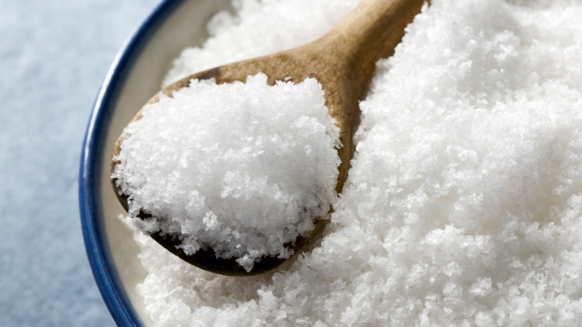 Ministerio de Salud manda a retirar 3 marcas de sal por no pasar normas sanitarias