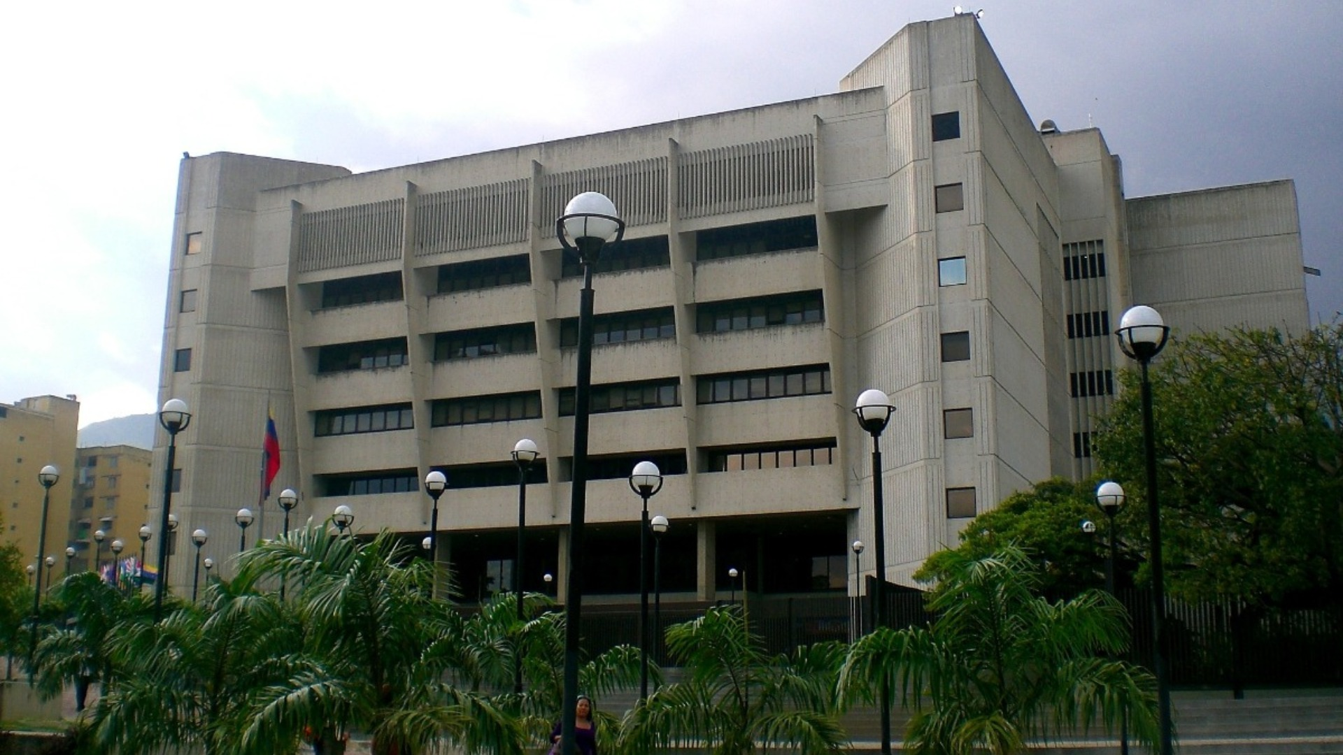 Runrunes de Bocaranda: ALTO – EL AÑO JUDICIAL