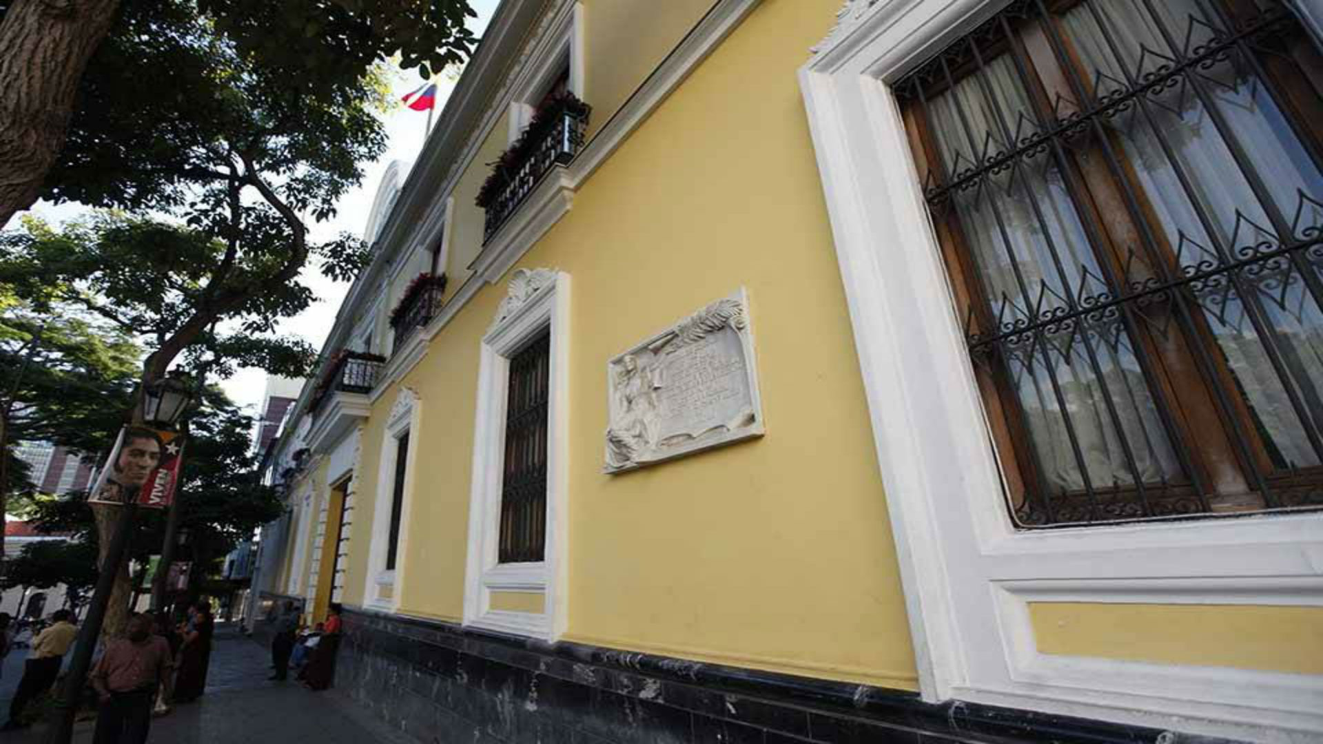 Gobierno de Maduro considera que nuevas sanciones de EEUU agreden al sistema de la ONU