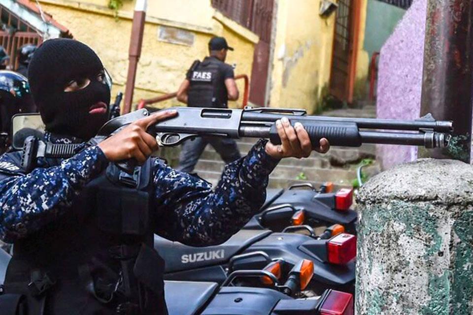 Simonovis revela que el objetivo es que se catalogue a las FAES como grupo terrorista