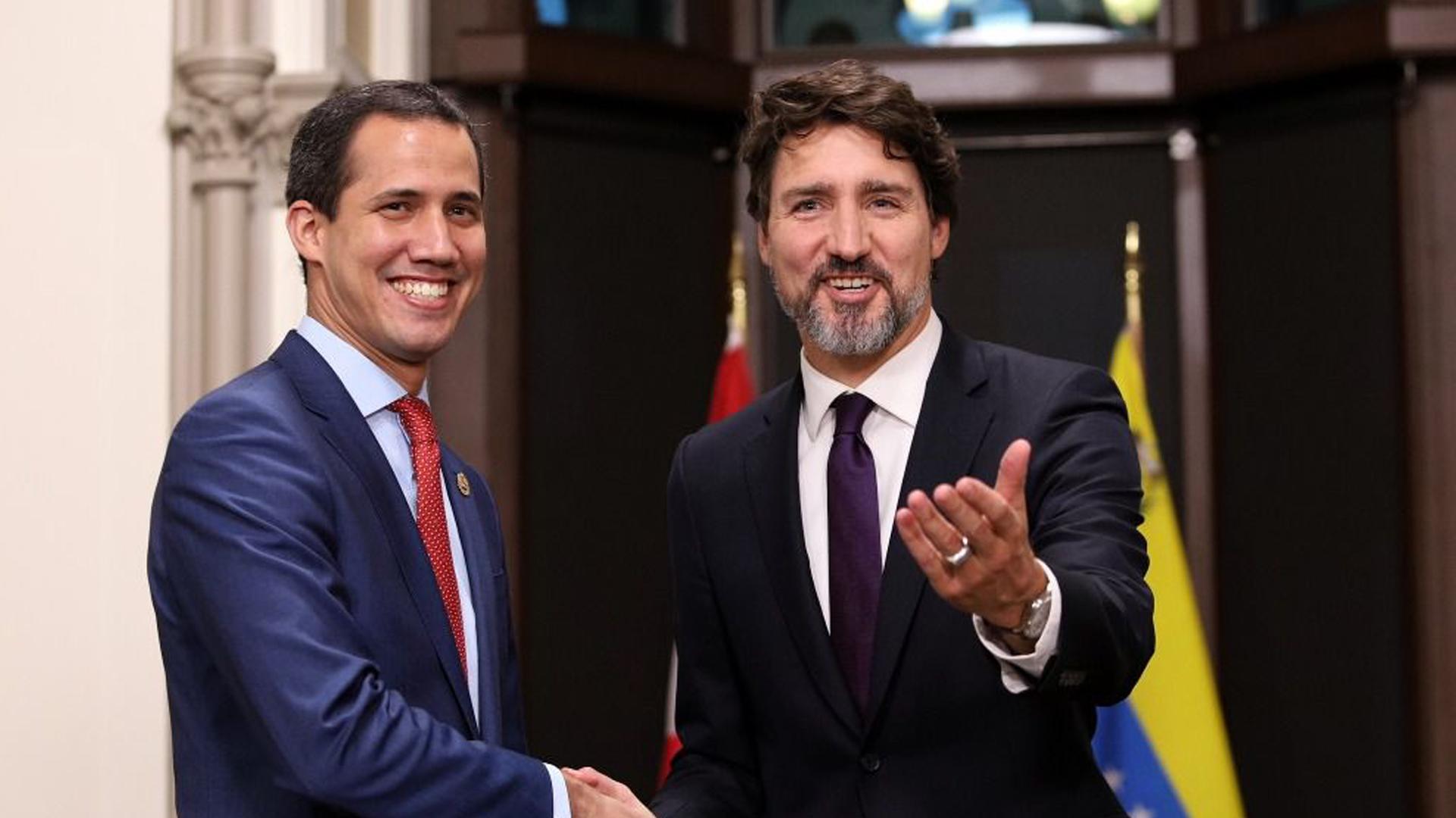 ¡Gracias, Canadá! Por Orlando Viera-Blanco
