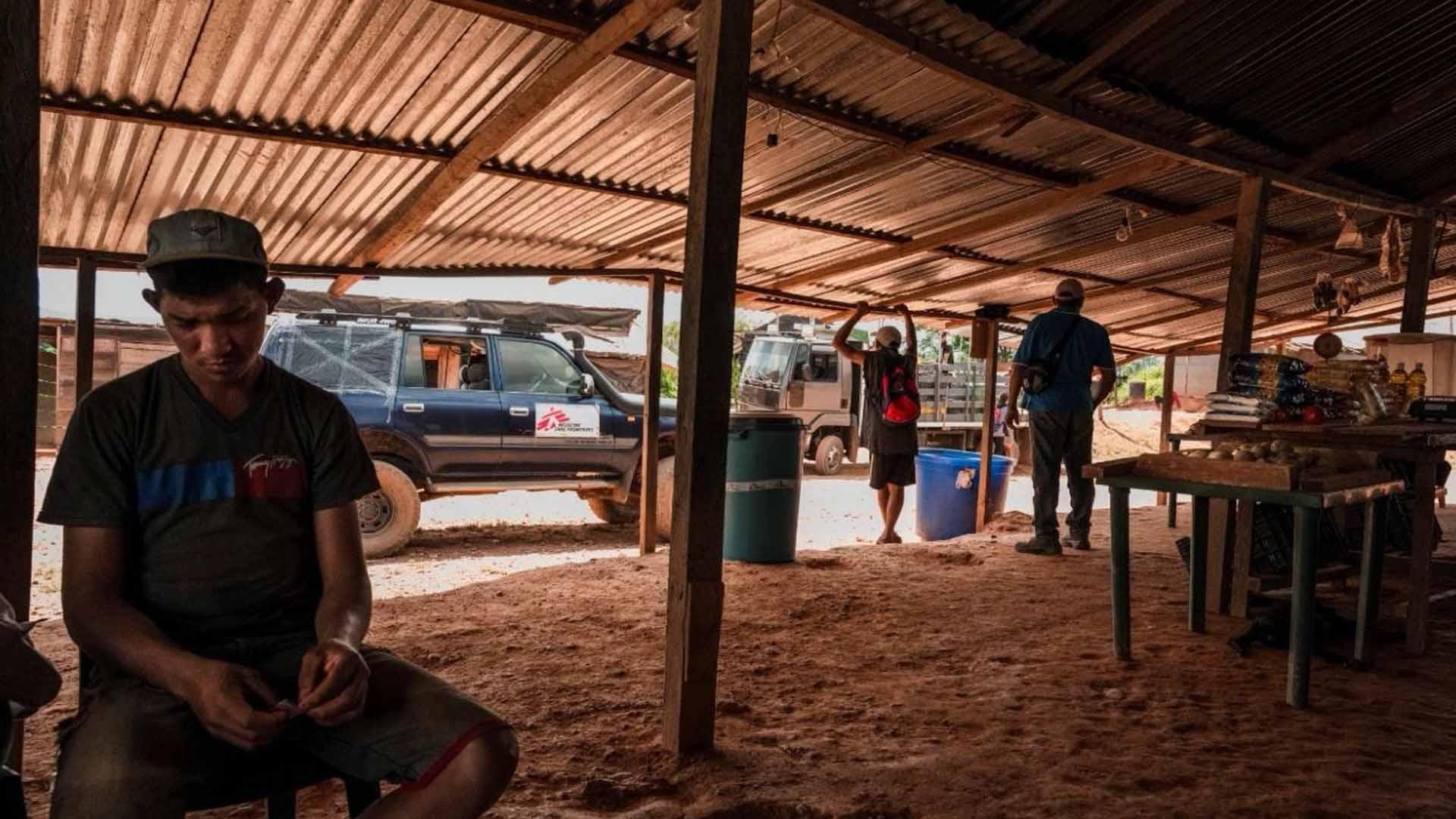 Malaria: una lucha que se está perdiendo en el estado Bolívar