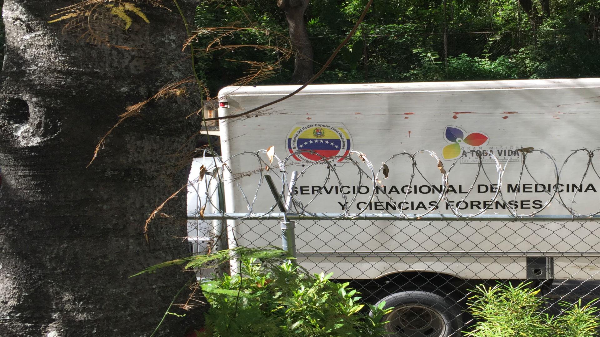 #MonitorDeVíctimas | Funcionario de las FAES asesinado en Coche iba a comprar un camión con un amigo