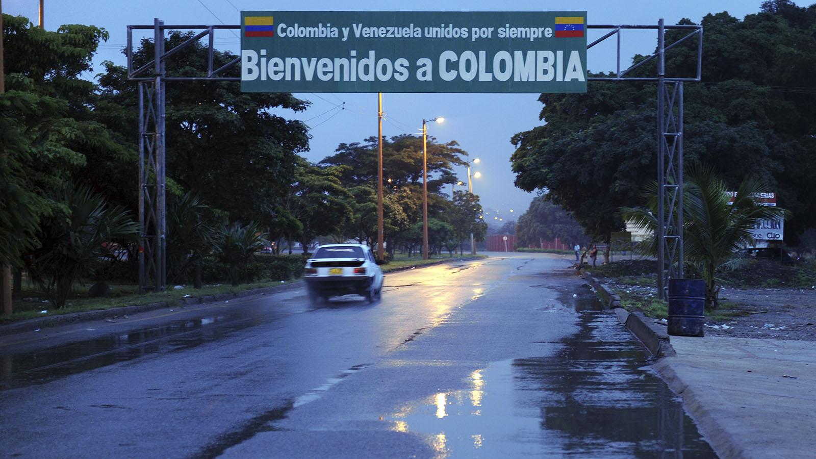 Colombia implementó nuevas medidas para recuperar espacios públicos tomados por venezolanos