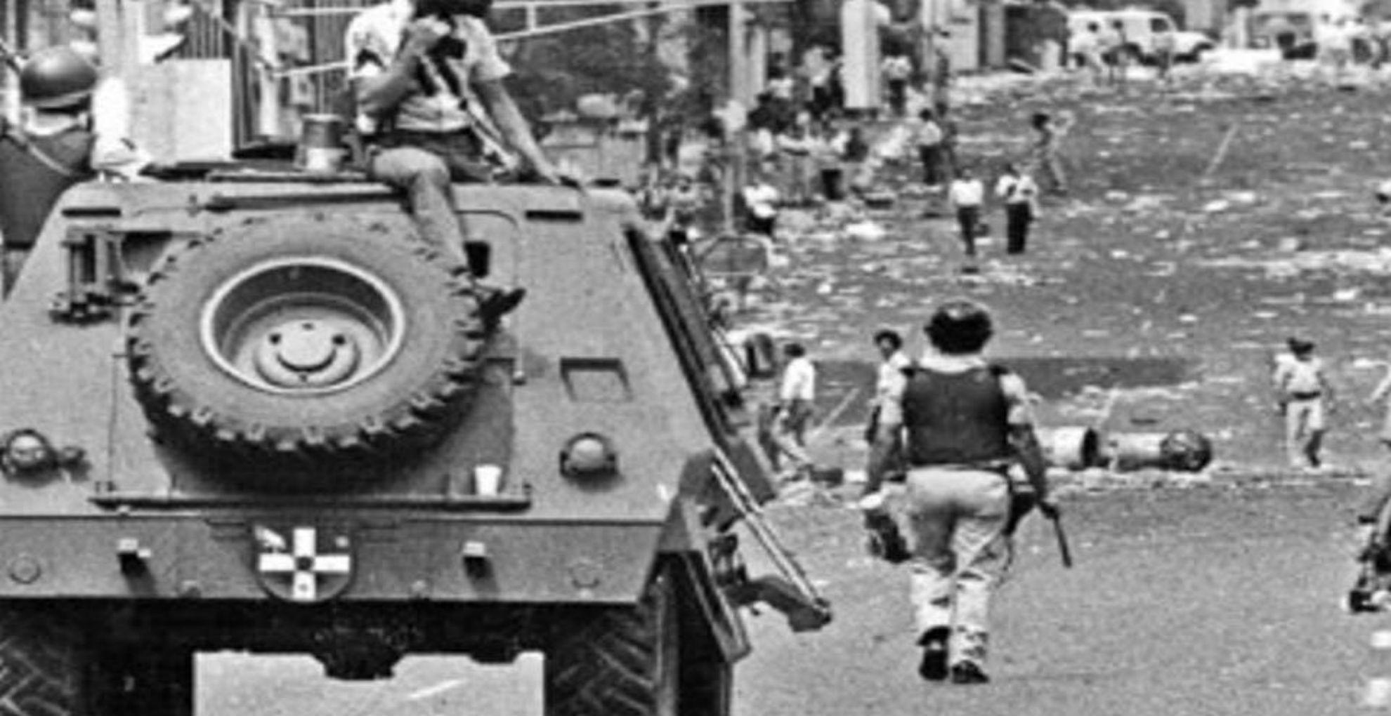 A 31 años del Caracazo, las violaciones de derechos humanos siguen latentes