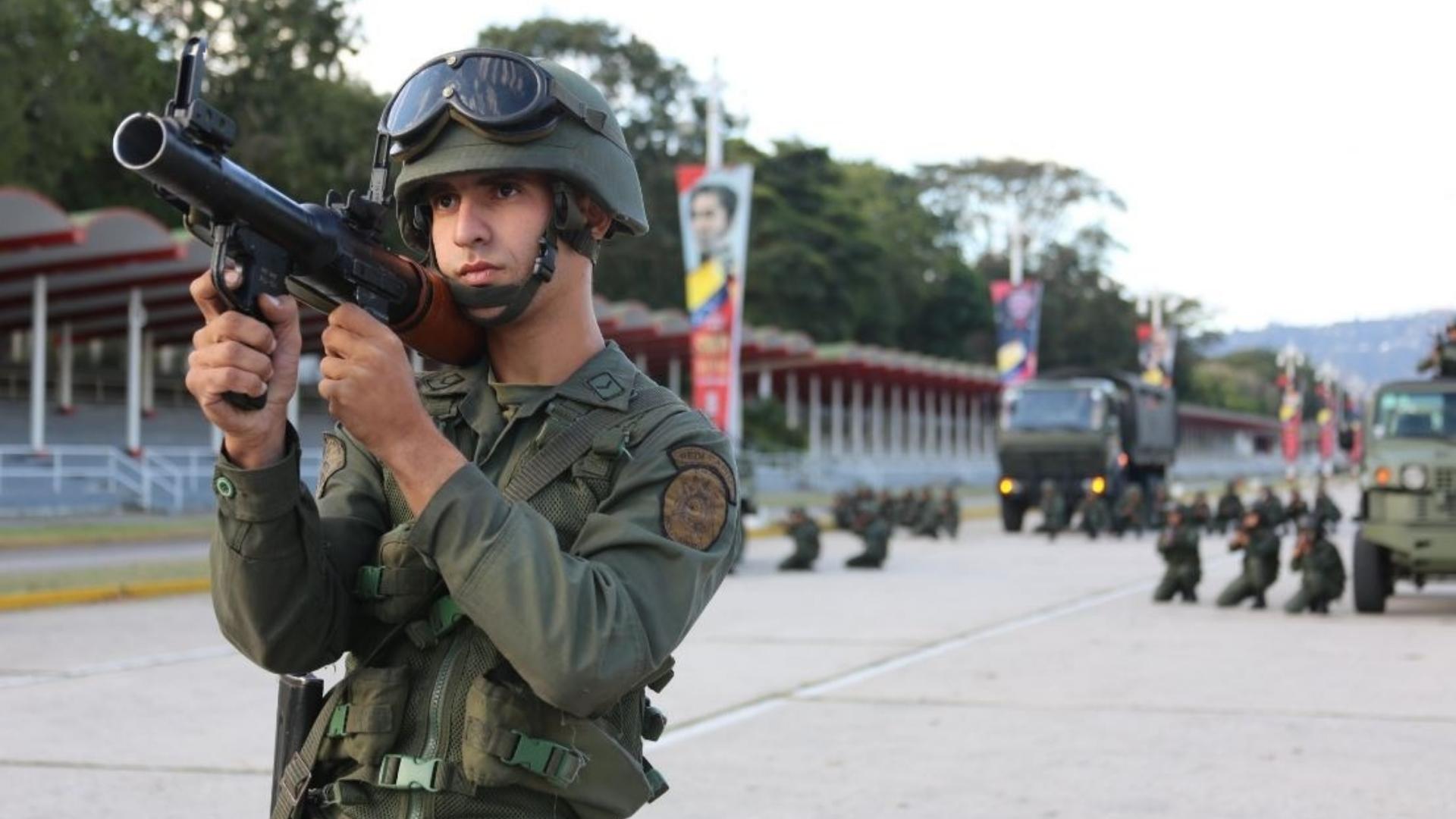 Militares de Operación Vuelvan Caras esperan que Corte Marcial los exculpe de rebelión