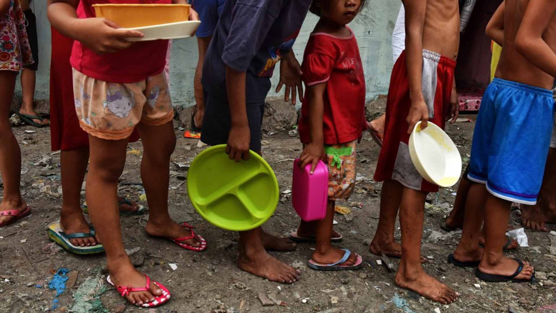 FAO: Hambre crece en América Latina a niveles escalofriantes