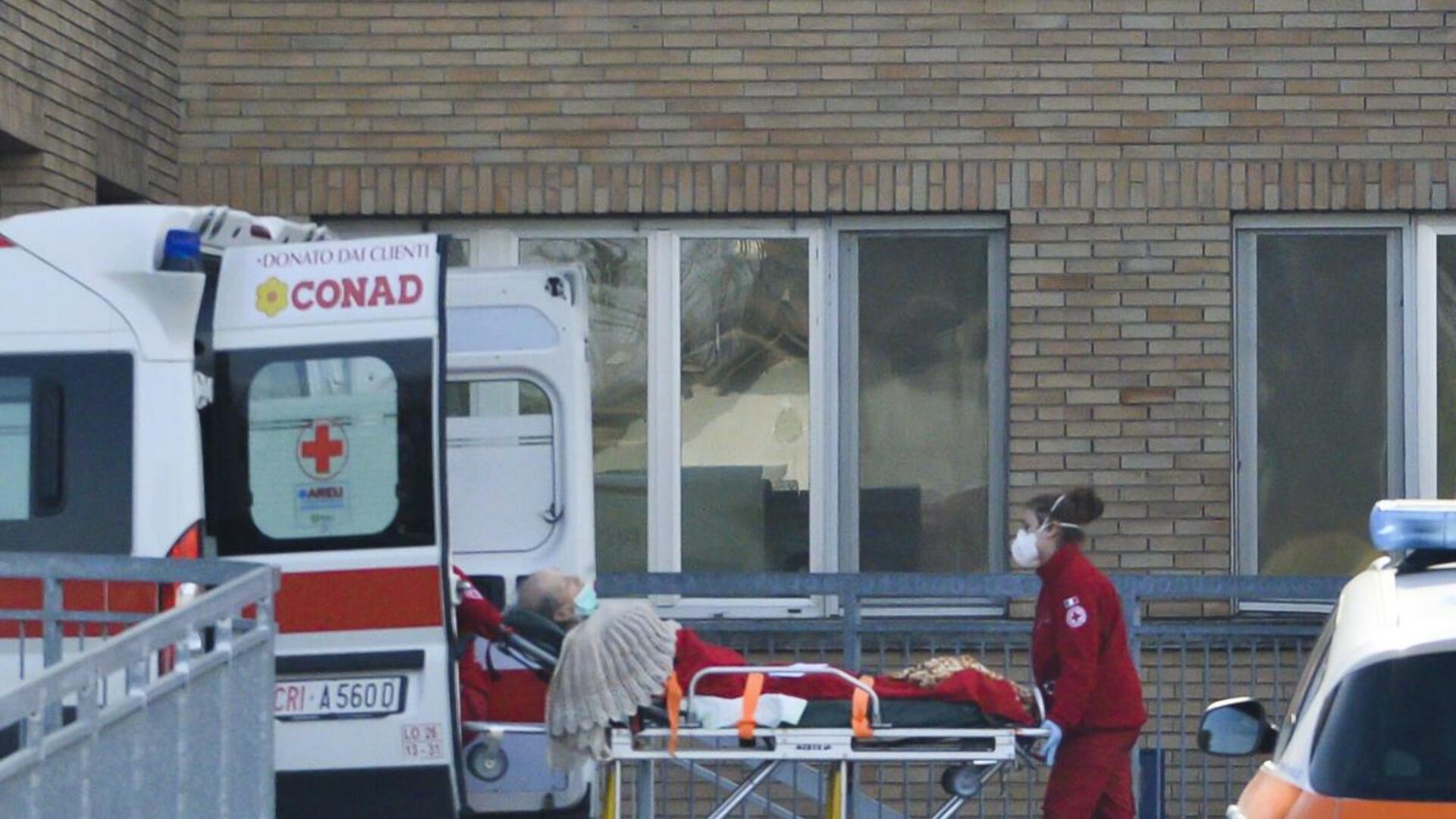 Italia confirma 6 muertos y 229 infectados por Coronavirus