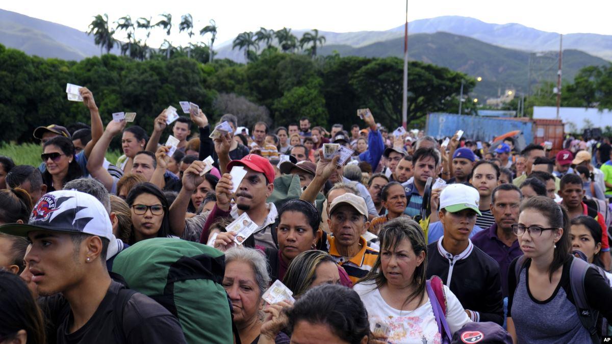 Política migratoria en Chile potencia el tráfico de migrantes