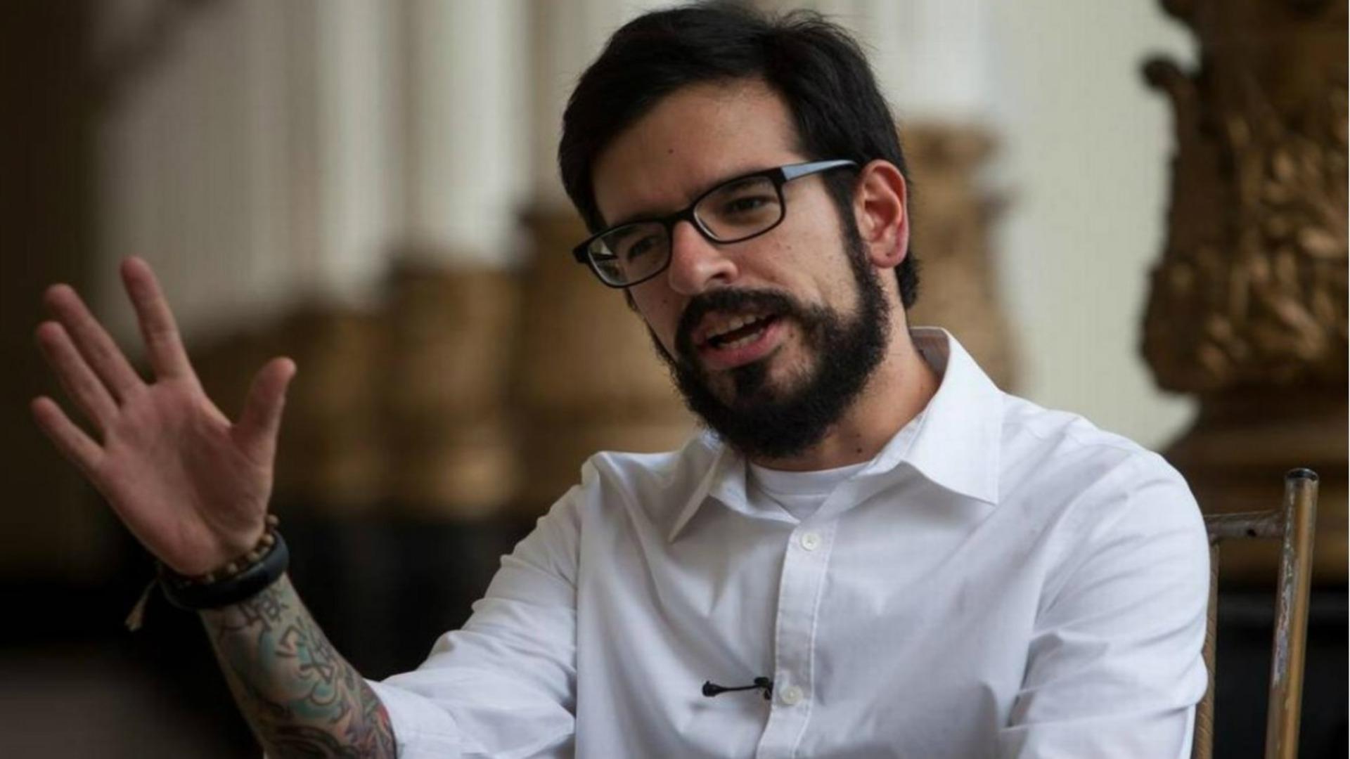 Miguel Pizarro: