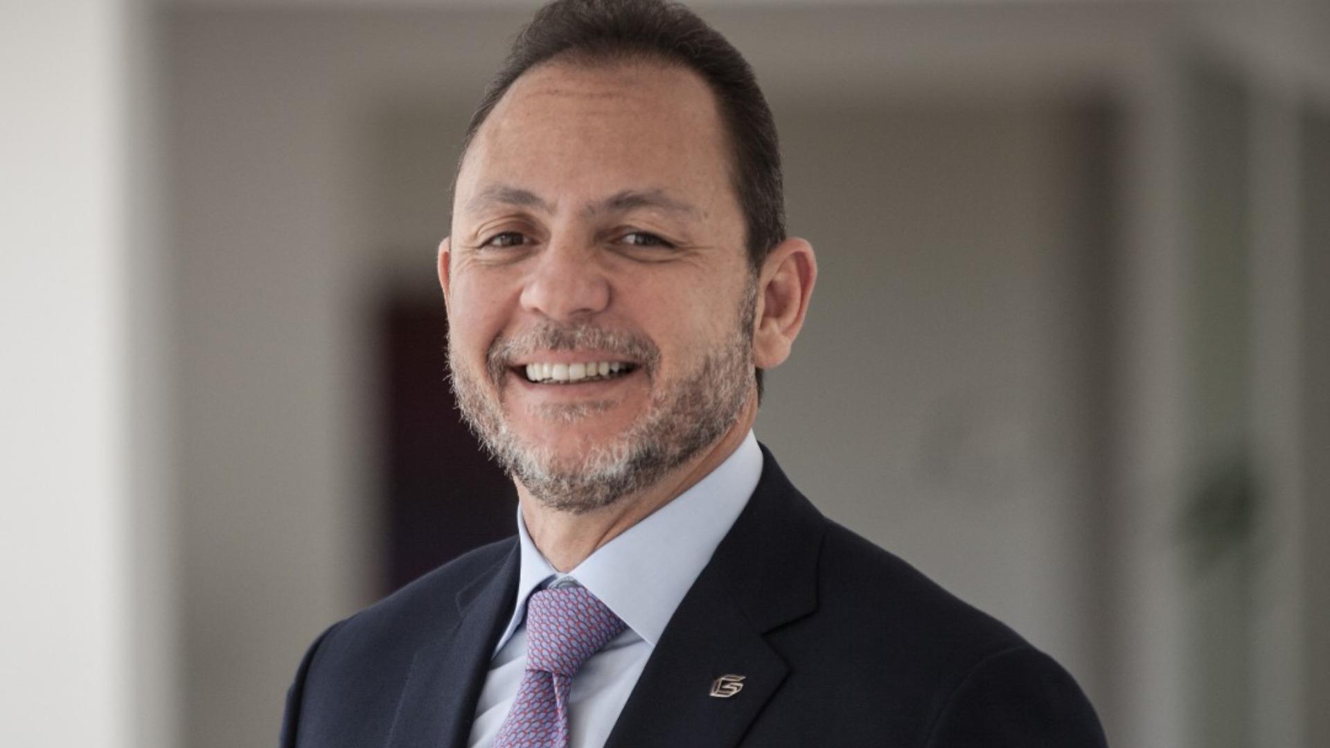 Gorrín anuncia que no comparecerá ante la Audiencia Nacional Española