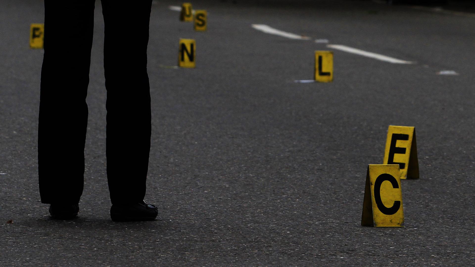 Monitor de Víctimas 2019 | Estos son los nombres de las 896 víctimas de homicidio en Caracas