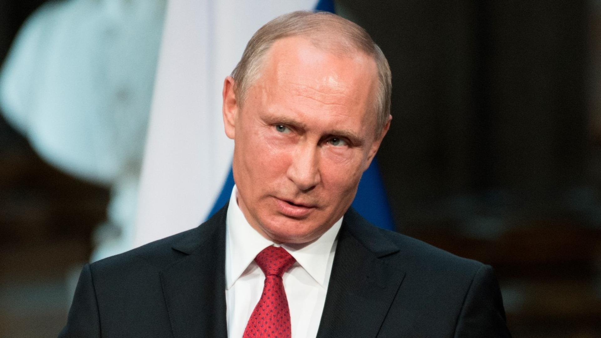 Putin designa nuevo embajador de Rusia en Venezuela
