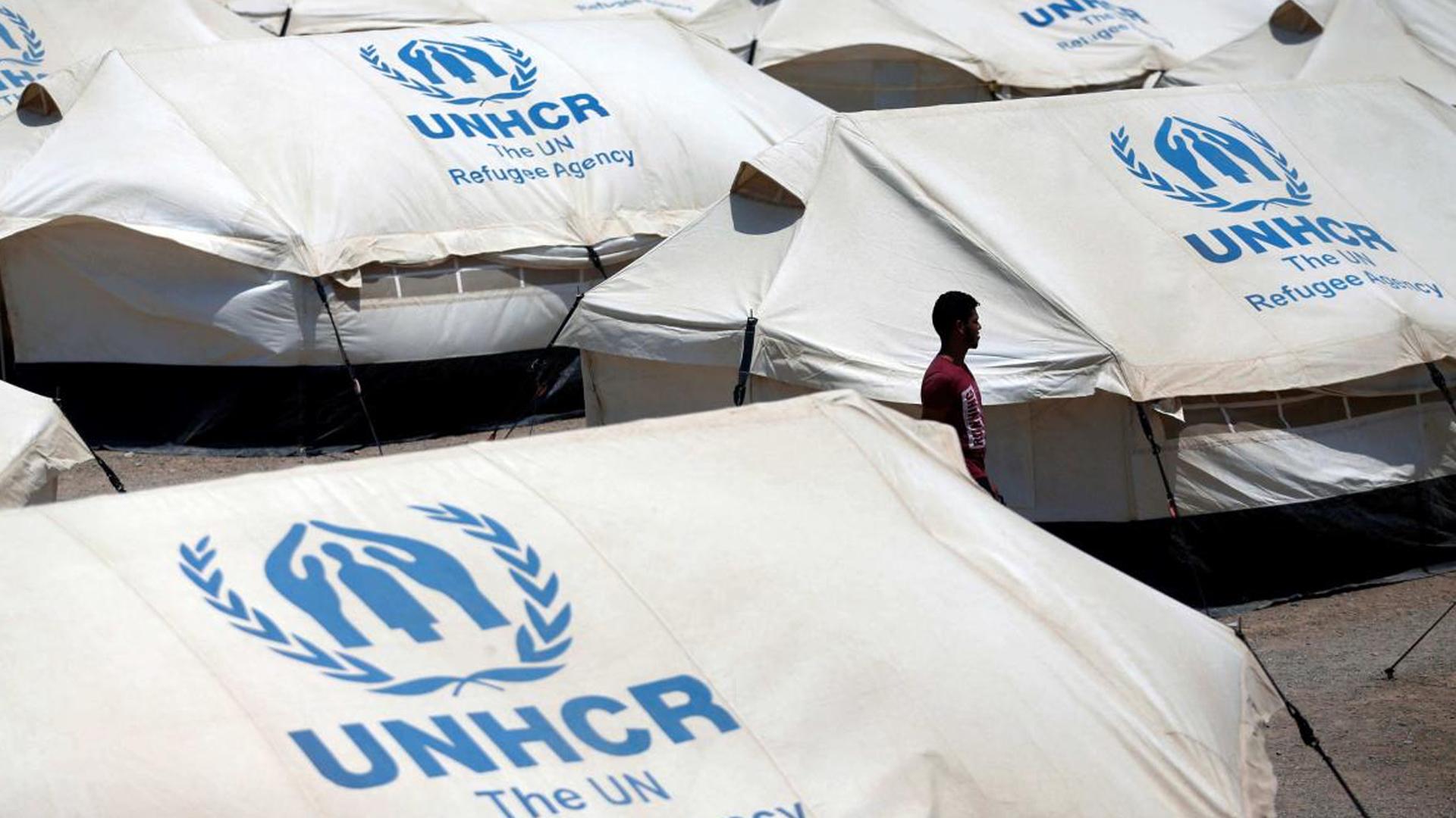 Acnur pide a la UE visibilice la crisis de migrantes venezolanos