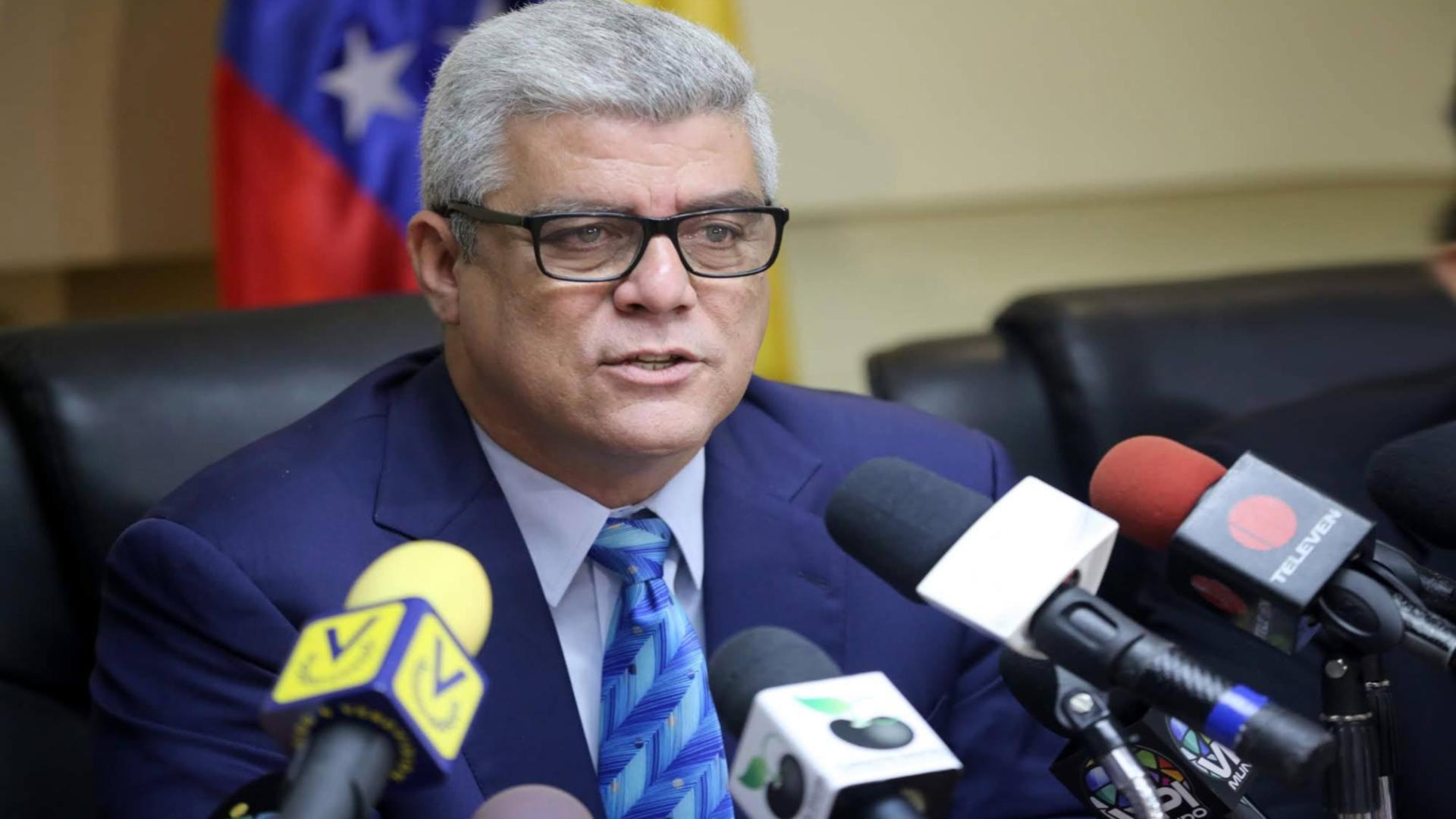 Diputado Marquina denunció violación de DDHH en caso de detenidos por protestar por luz