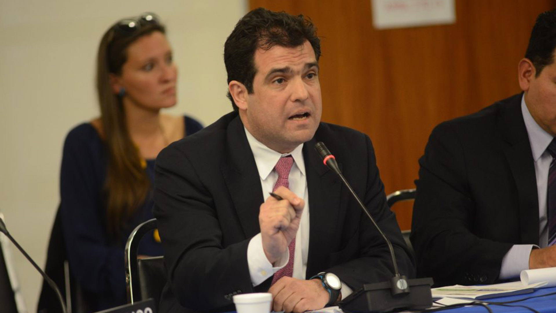Foro Penal denunció que hay 394 presos políticos en Venezuela