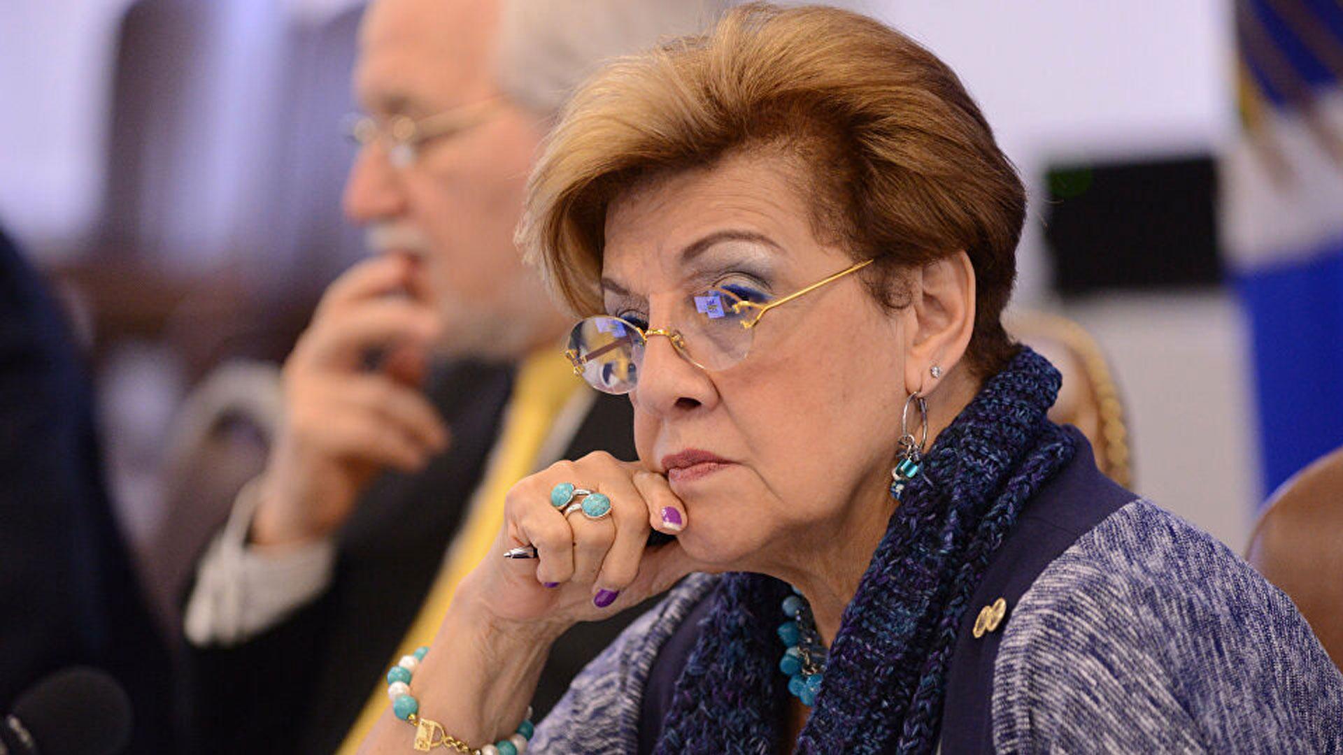 CIDH: Usaremos todos nuestros recursos para defender los DDHH en Venezuela
